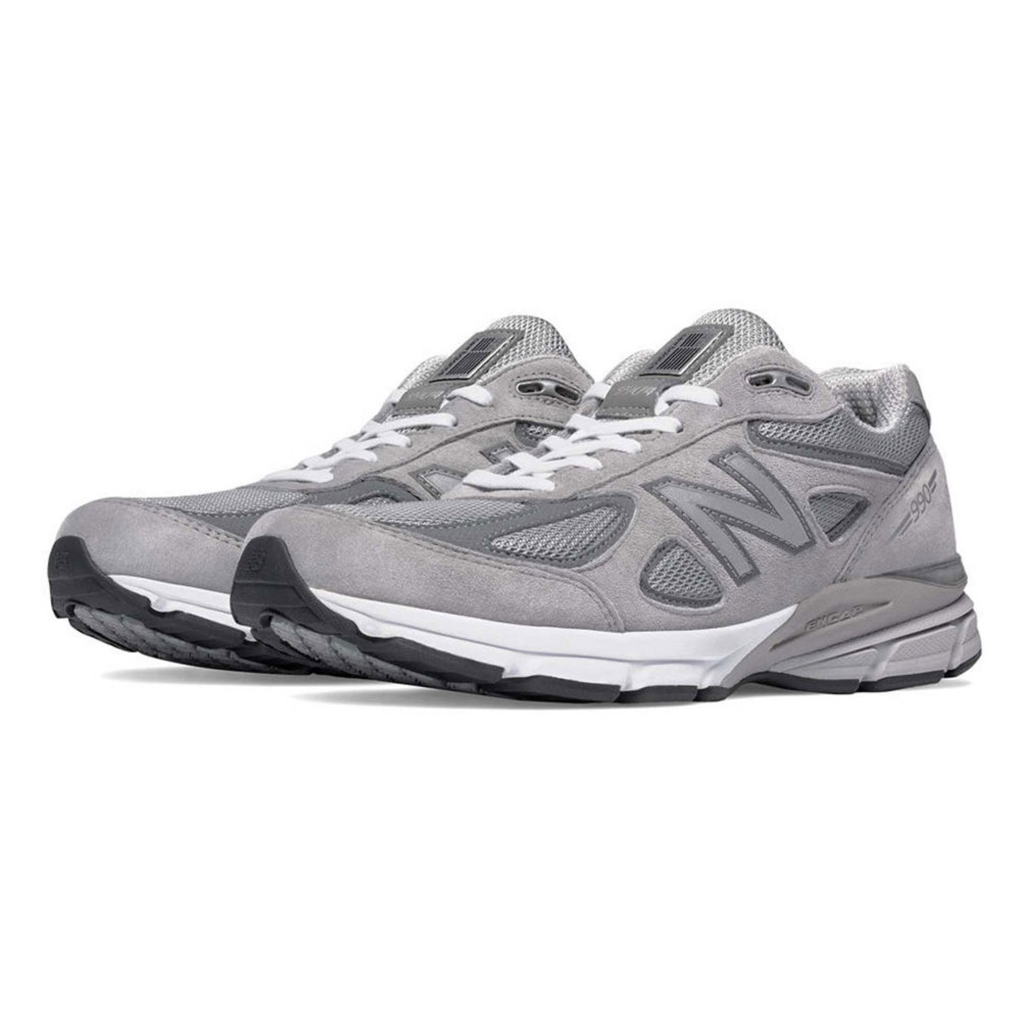 best service cae51 d31a2 New Balance Women's 990v4 Running Shoe