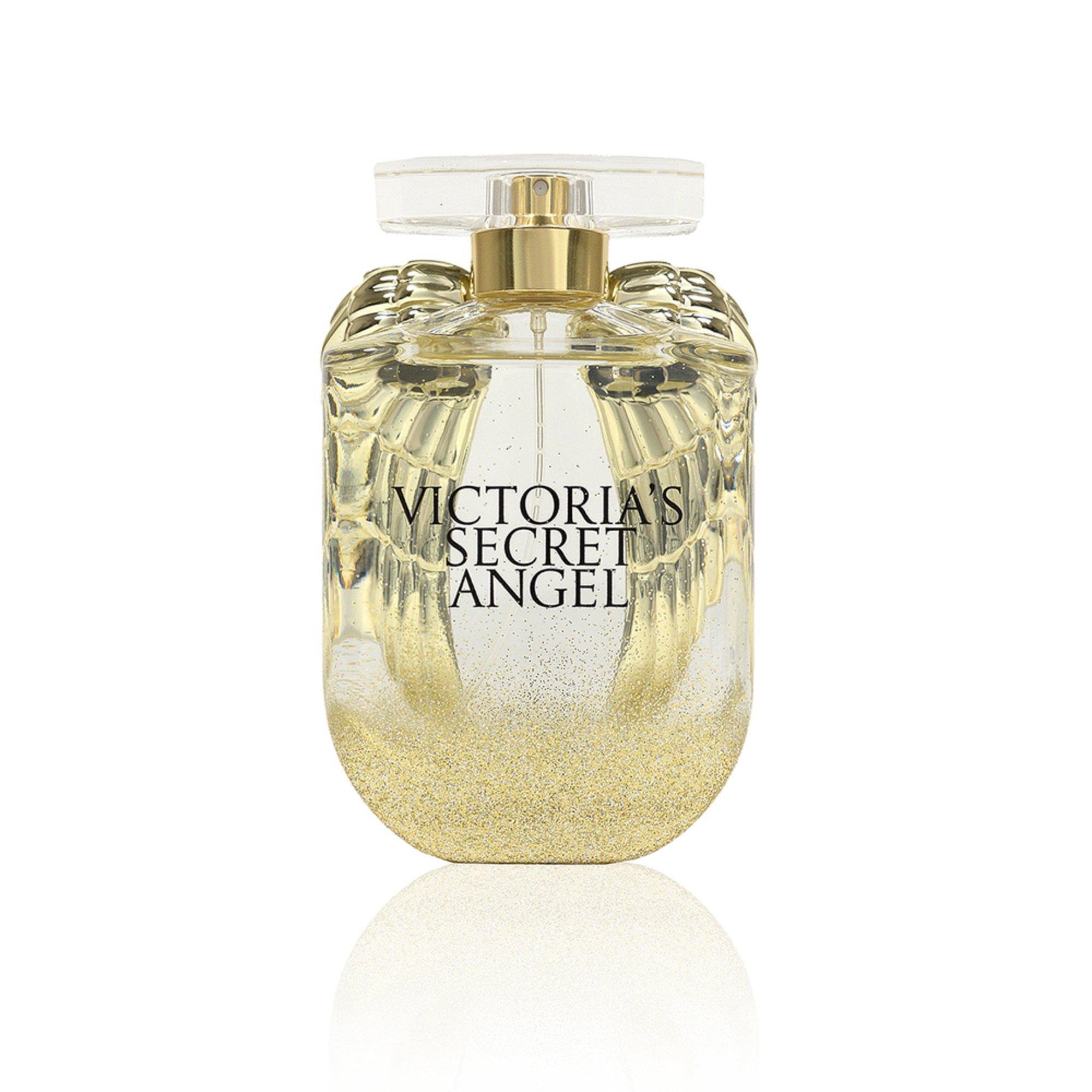 Victorias Secret Angel Gold Eau De Parfum 34oz Perfume Health