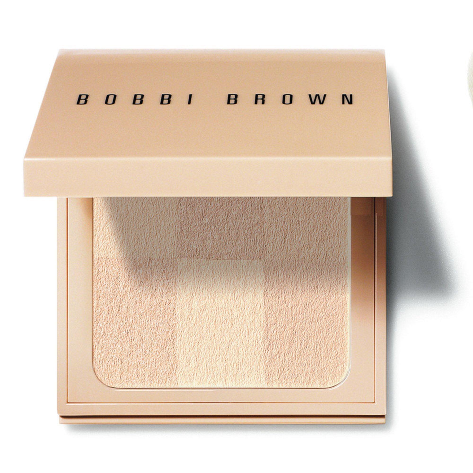 Buy Bobbi Brown Nude Finish Illuminating Powder - Nude - NNNOW.com