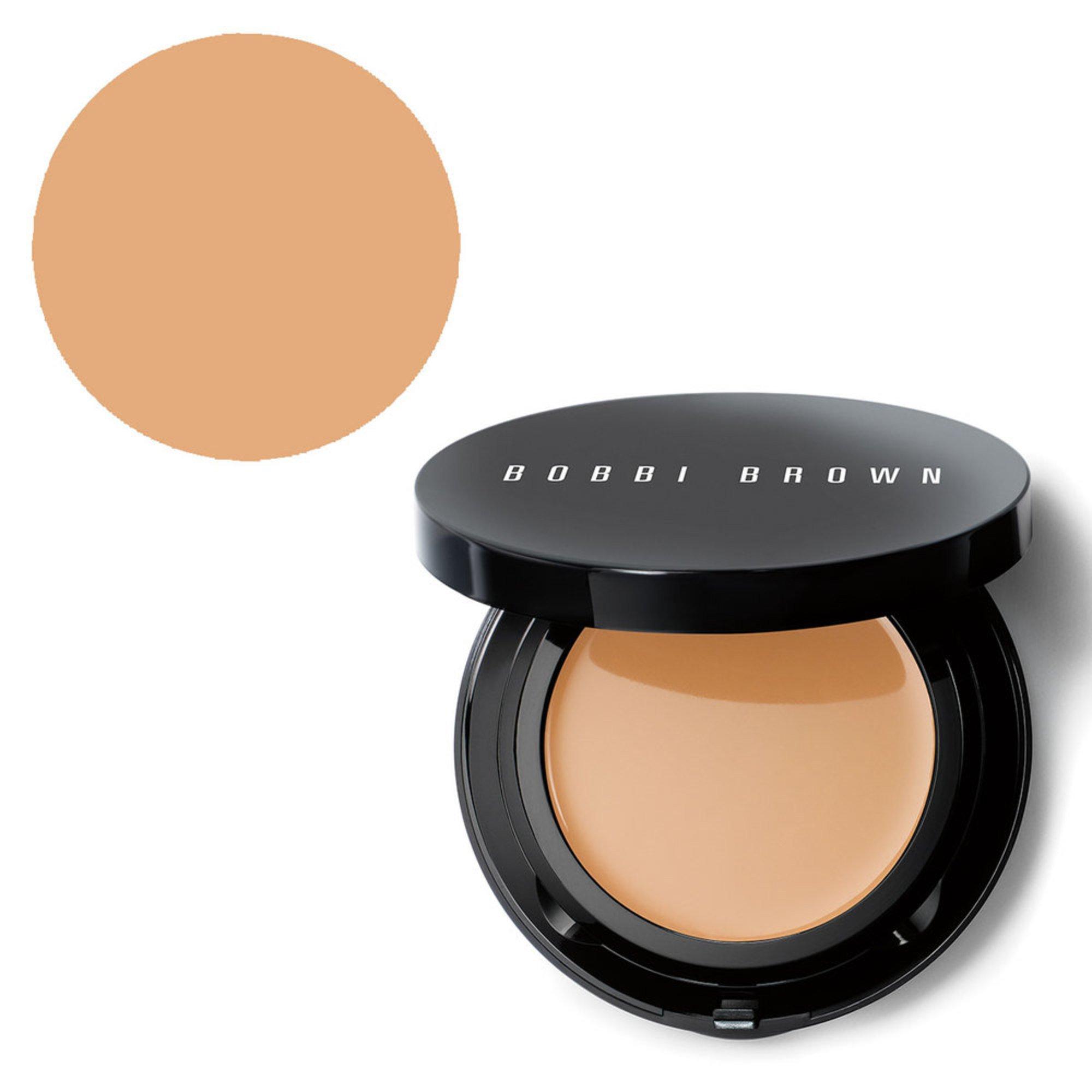 Bobbi Brown Skin Moisture Compact Foundation Natural Tan
