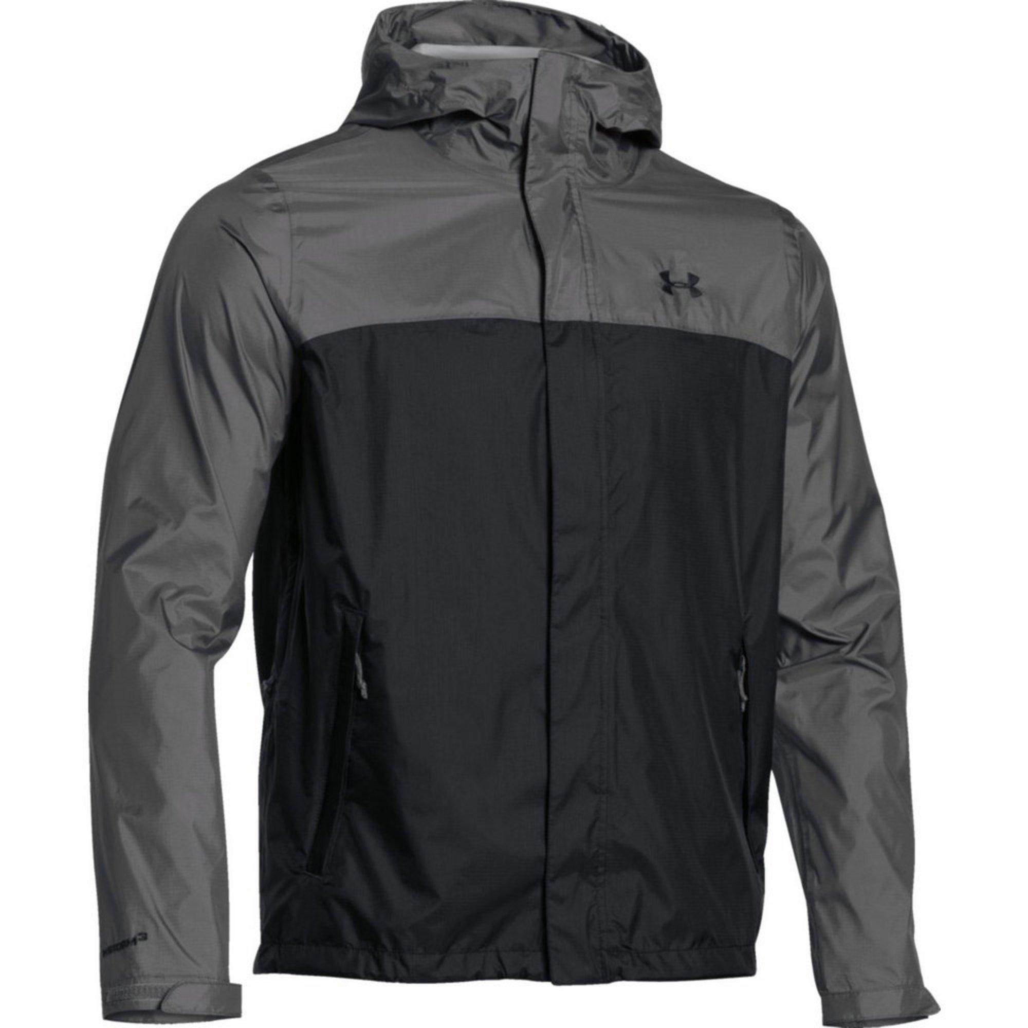 Under armour men 39 s surge jacket men 39 s clothing men for Under armour men s shirts clearance