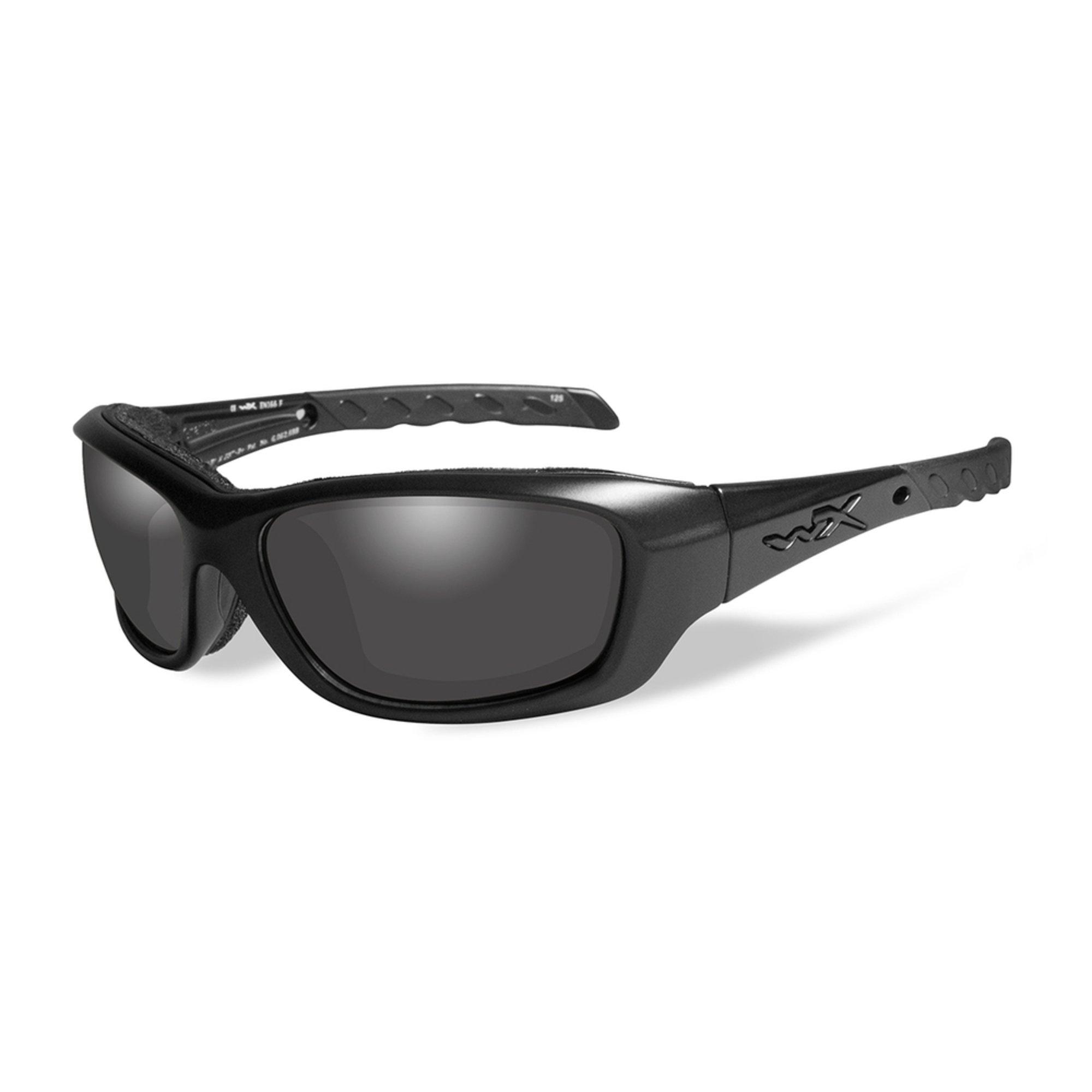 040ece5e1f Wiley X Men s Wx Gravity Ops Sunglasses