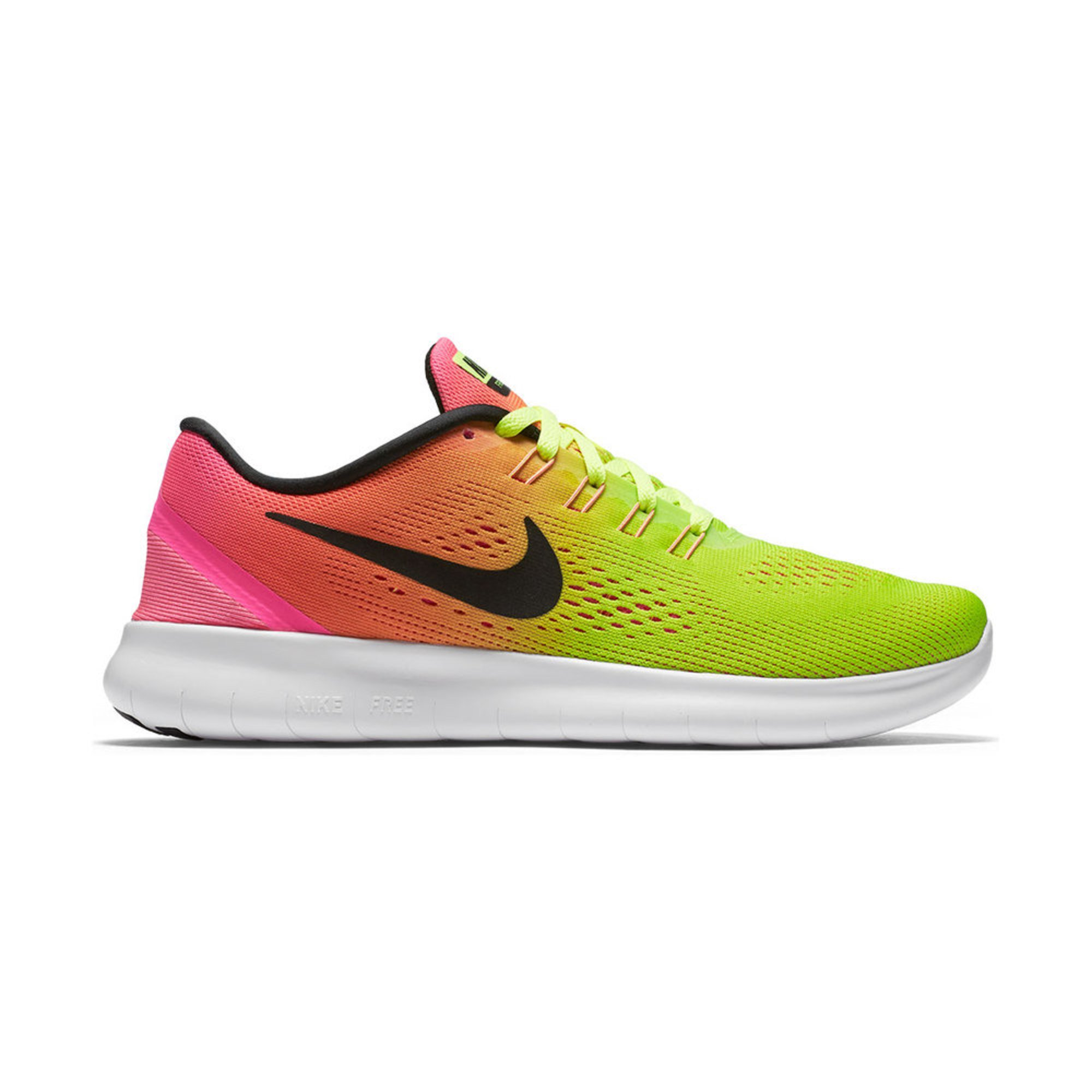 Running Shoes Multicolor