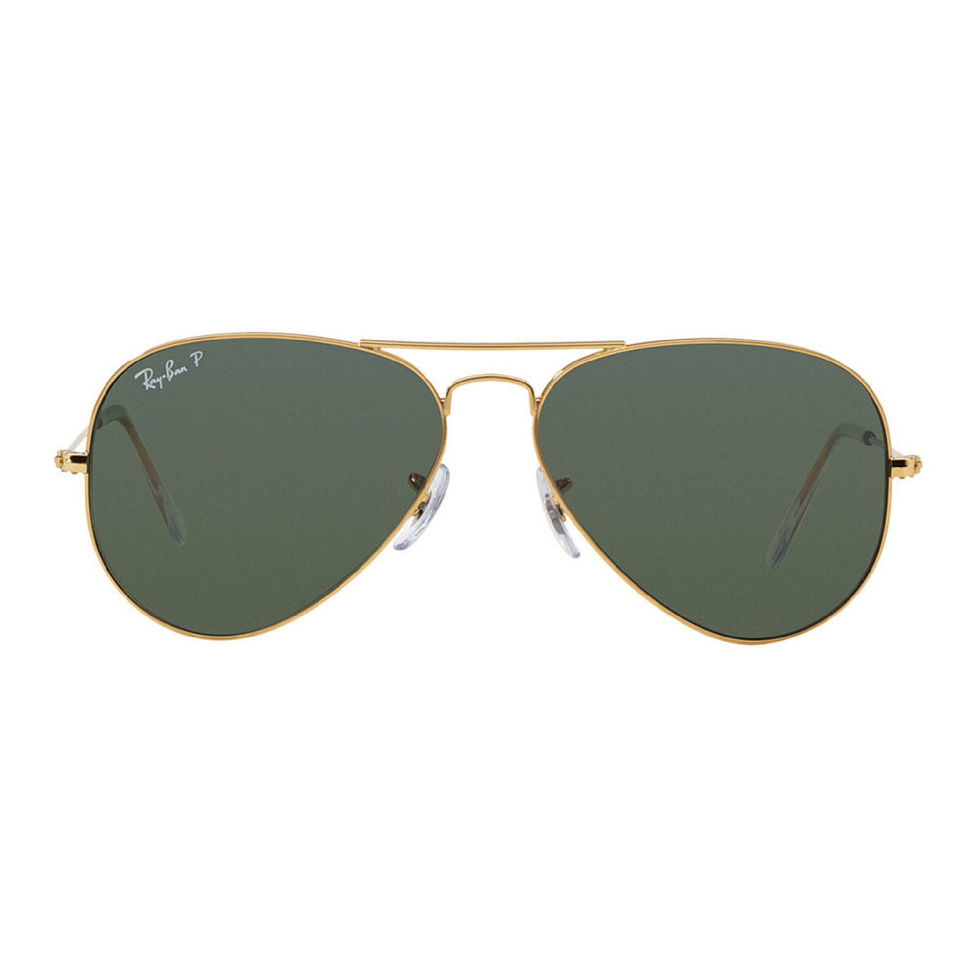 8392b93c61 Ray-Ban. Ray-Ban Men s Polarized Classic Aviator Sunglasses