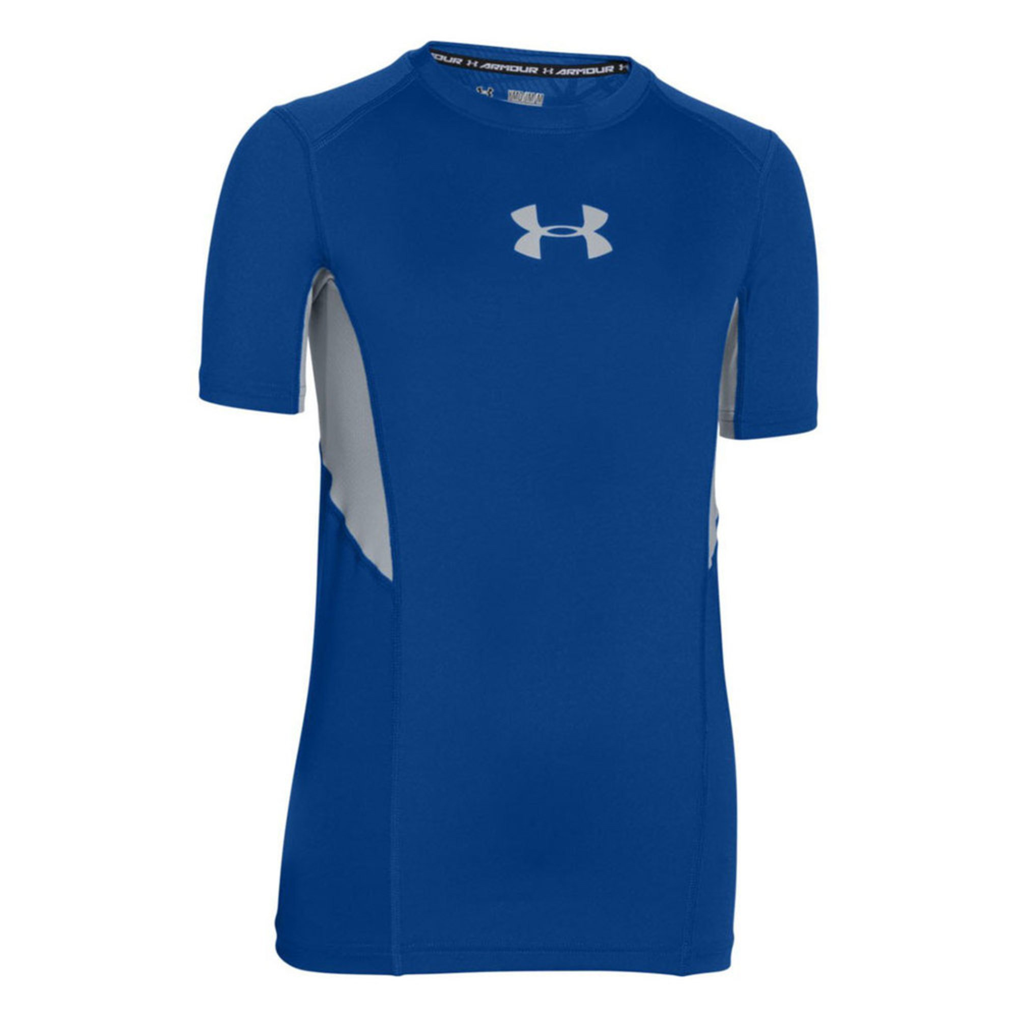 Under Armour Big Boys 39 Coolswitch Tee Big Boys 39 Shirts
