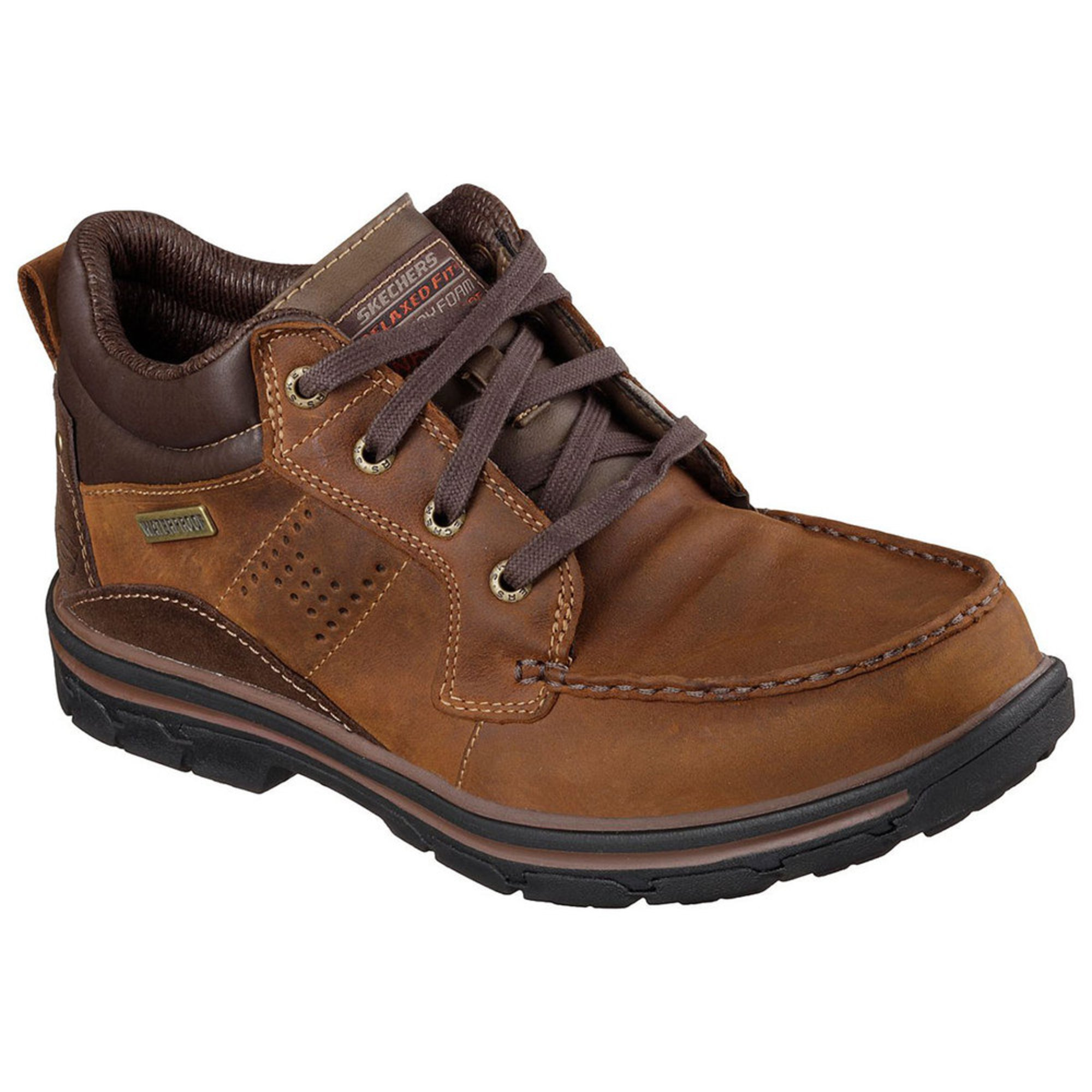 hommes's Skechers Segment Melego Boot