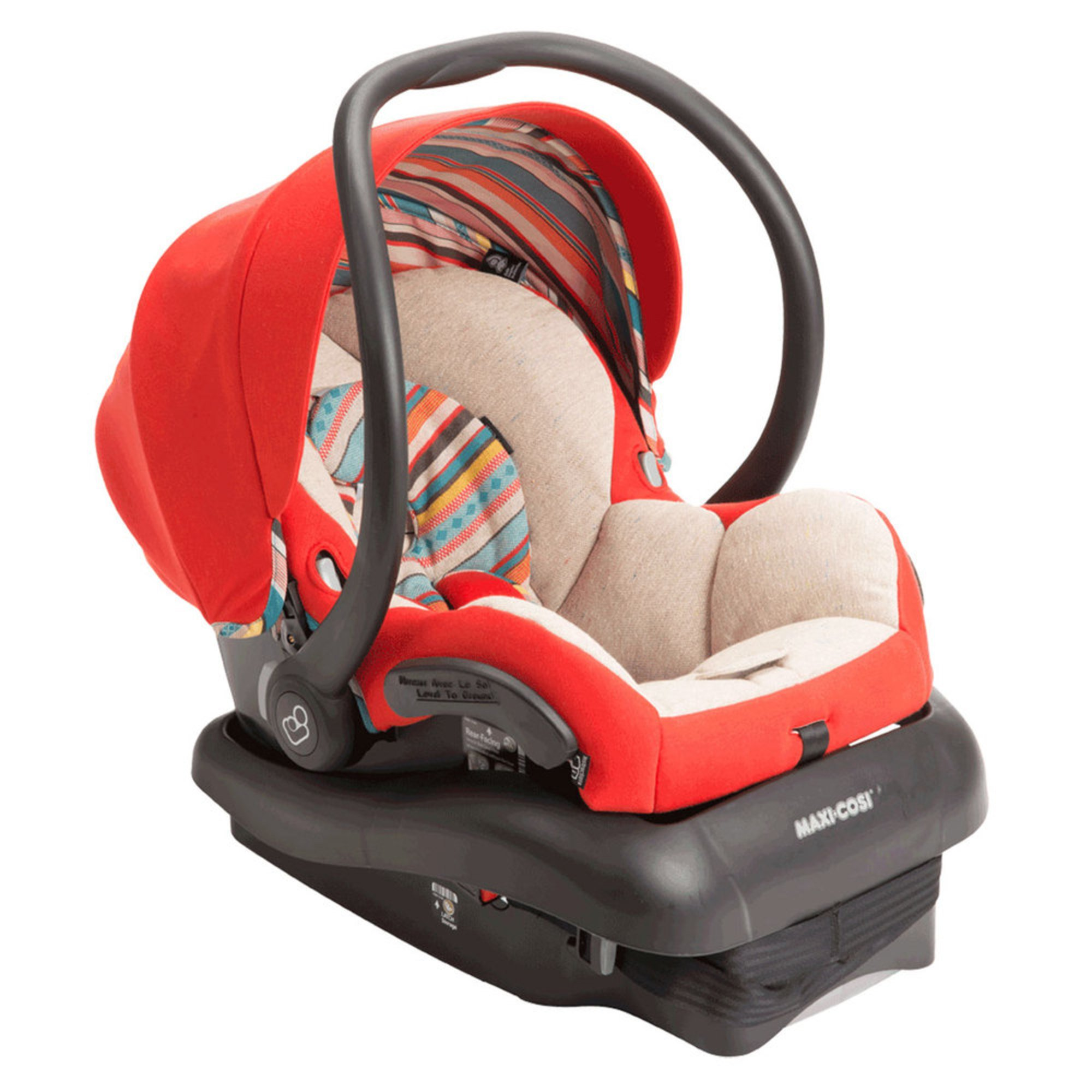 maxi cosi mico ap special edition infant car seat bohemian red infant car seats baby kids. Black Bedroom Furniture Sets. Home Design Ideas