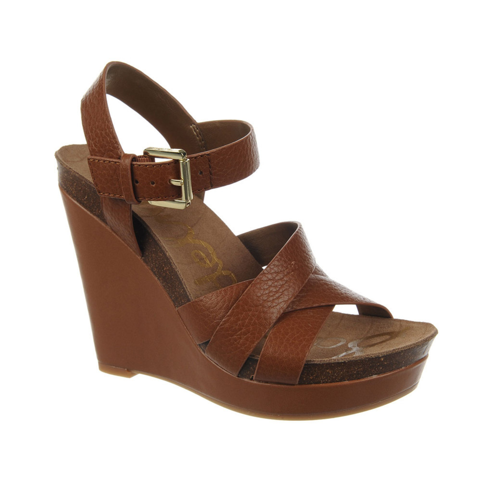 sam edelman nelson wedge saddle shoes shop your navy