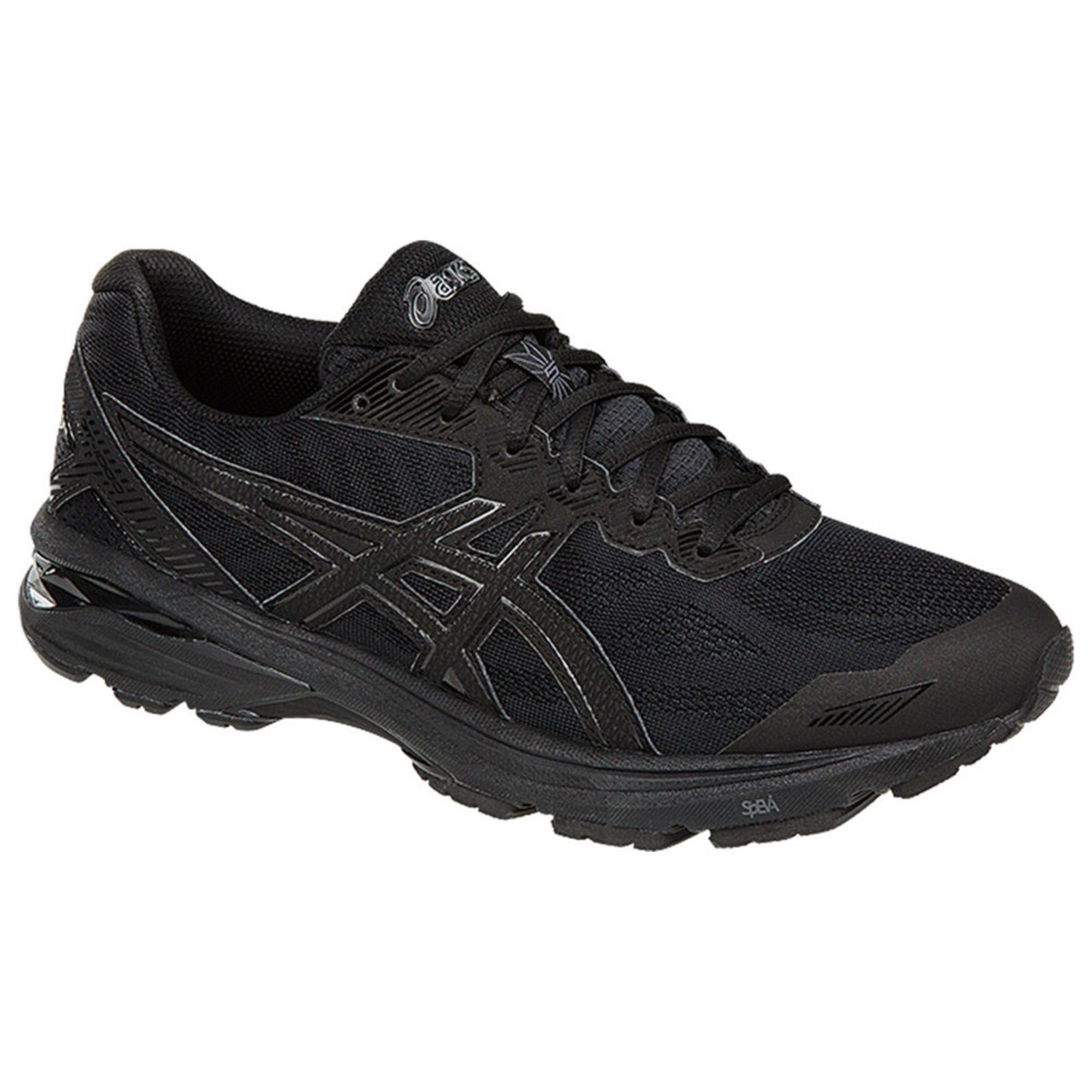 Buy Mens Sneakers - Asics Gt 1000 5 Black/Onyx/Black