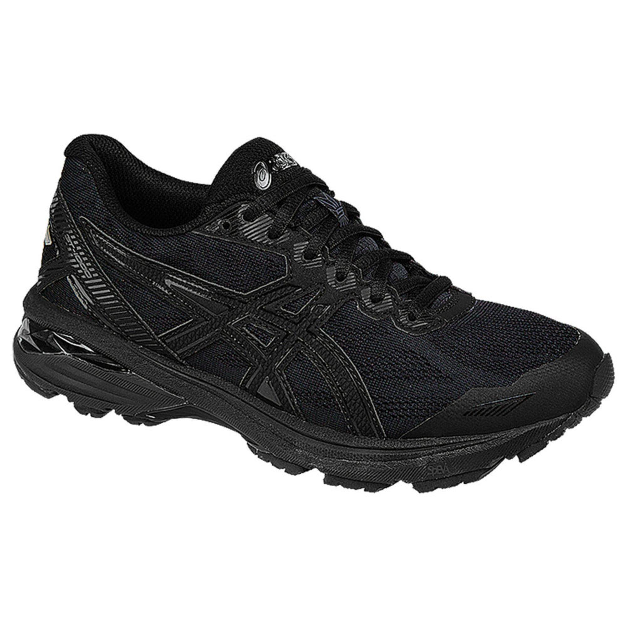 Asics. Asics GT-1000 5 Women's Running Shoe Black / Onyx / Black