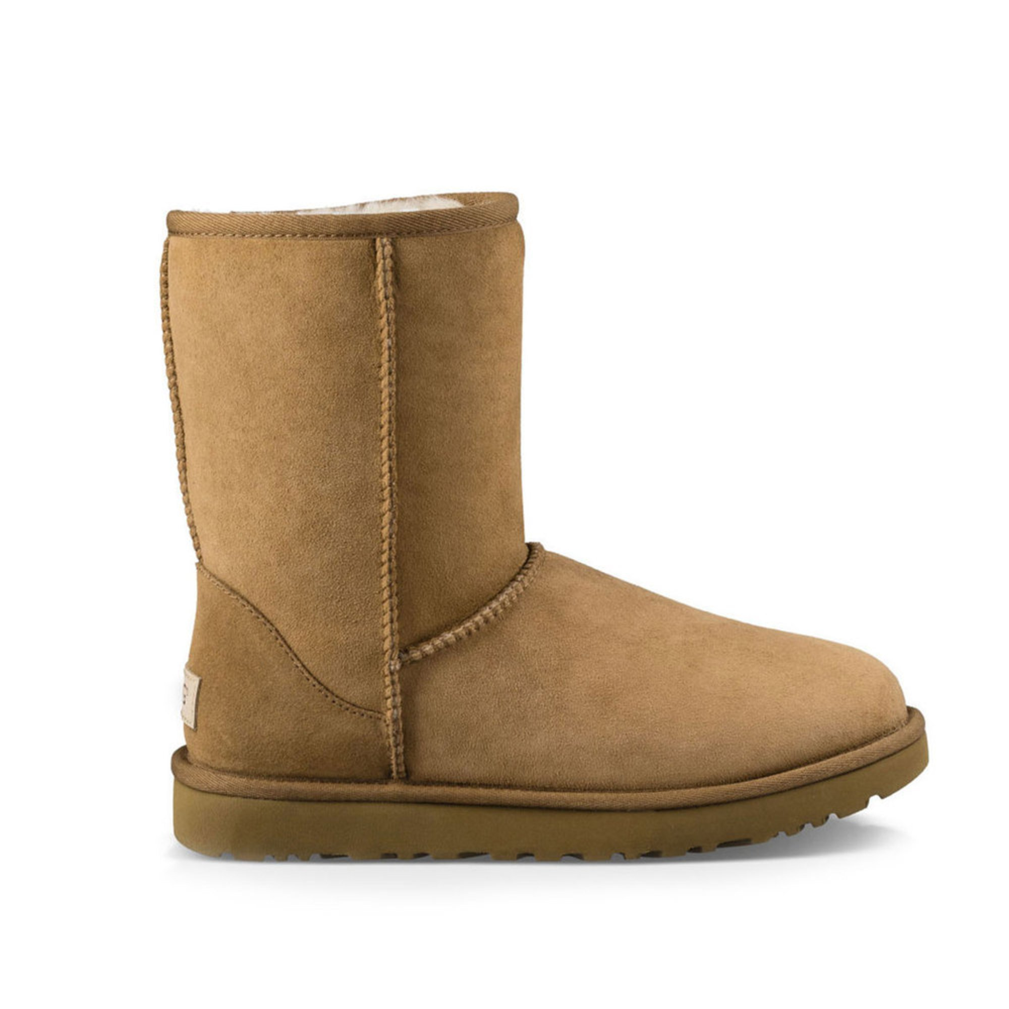a5808b87be5 Ugg Women's Classic Short II Casual Boot