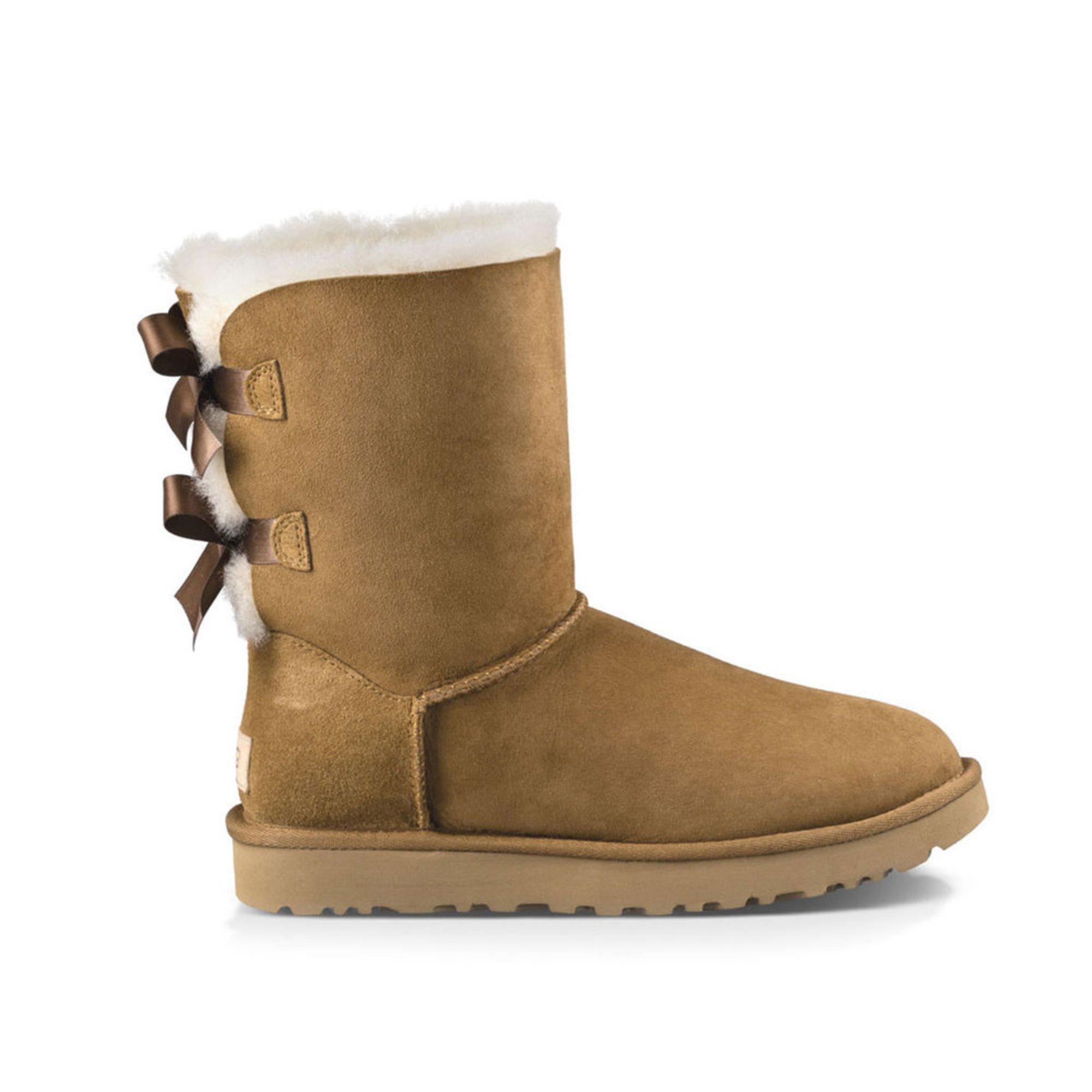 Ugg Women's Bailey Bow Ii Boot   Cold
