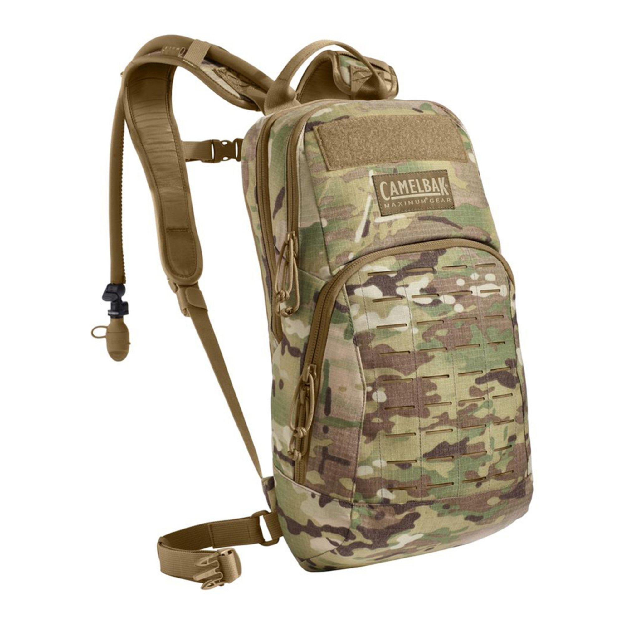 619e7298a98 Camelbak 100 Oz M.u.l.e. Mil Spec Crux Multicam | Hydration Packs | Fitness  - Shop Your Navy Exchange - Official Site