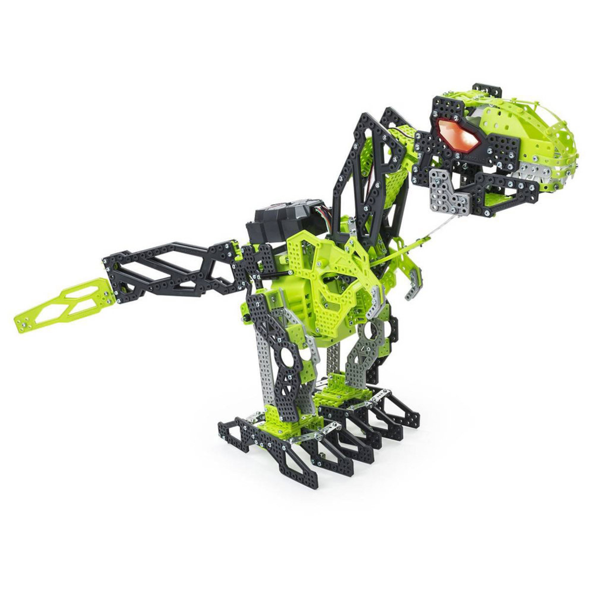 Best Meccano Sets And Toys For Kids : Meccano meccasaur t rex building sets kits baby