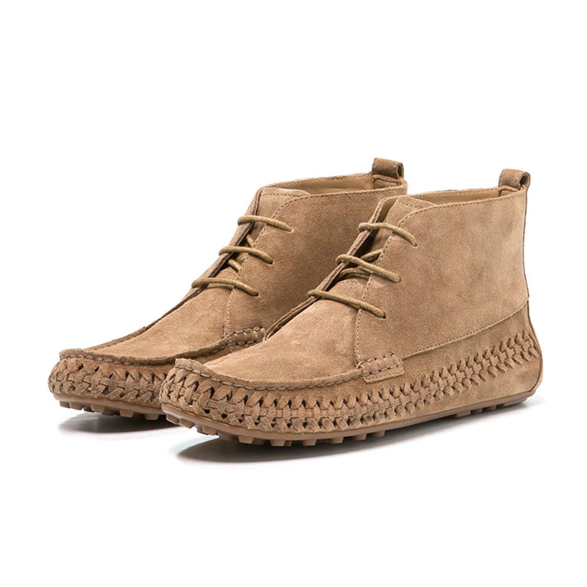 michael kors westley s lace up shoe desert s