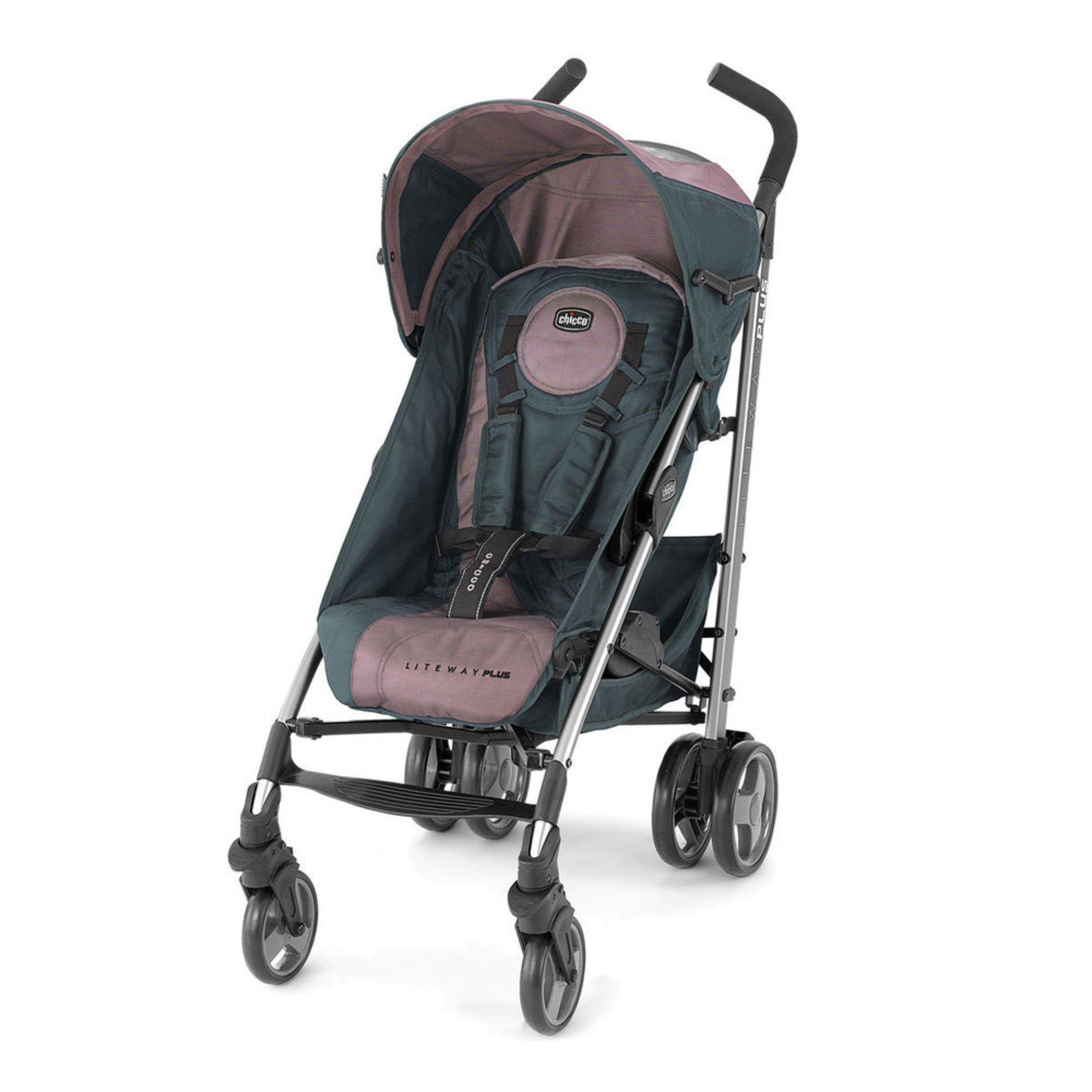 chicco liteway plus stroller lyra lightweight strollers baby kids toys shop your navy. Black Bedroom Furniture Sets. Home Design Ideas