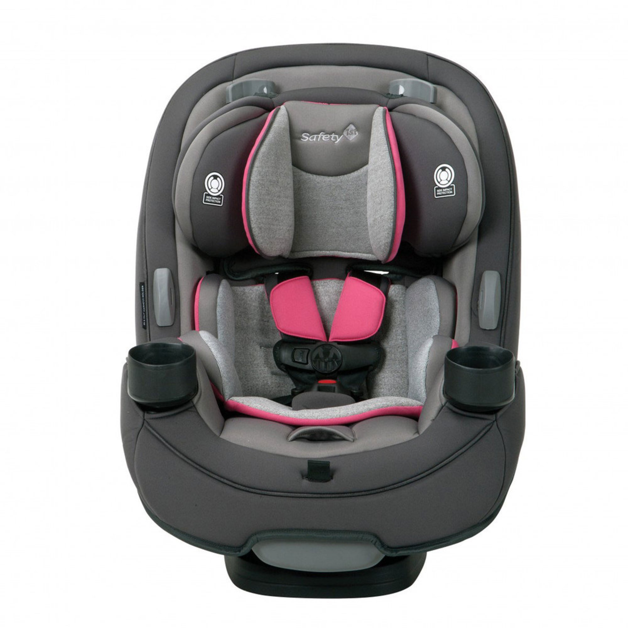 Safety 1st Grow Go Convertible Car Seat Everest Pink