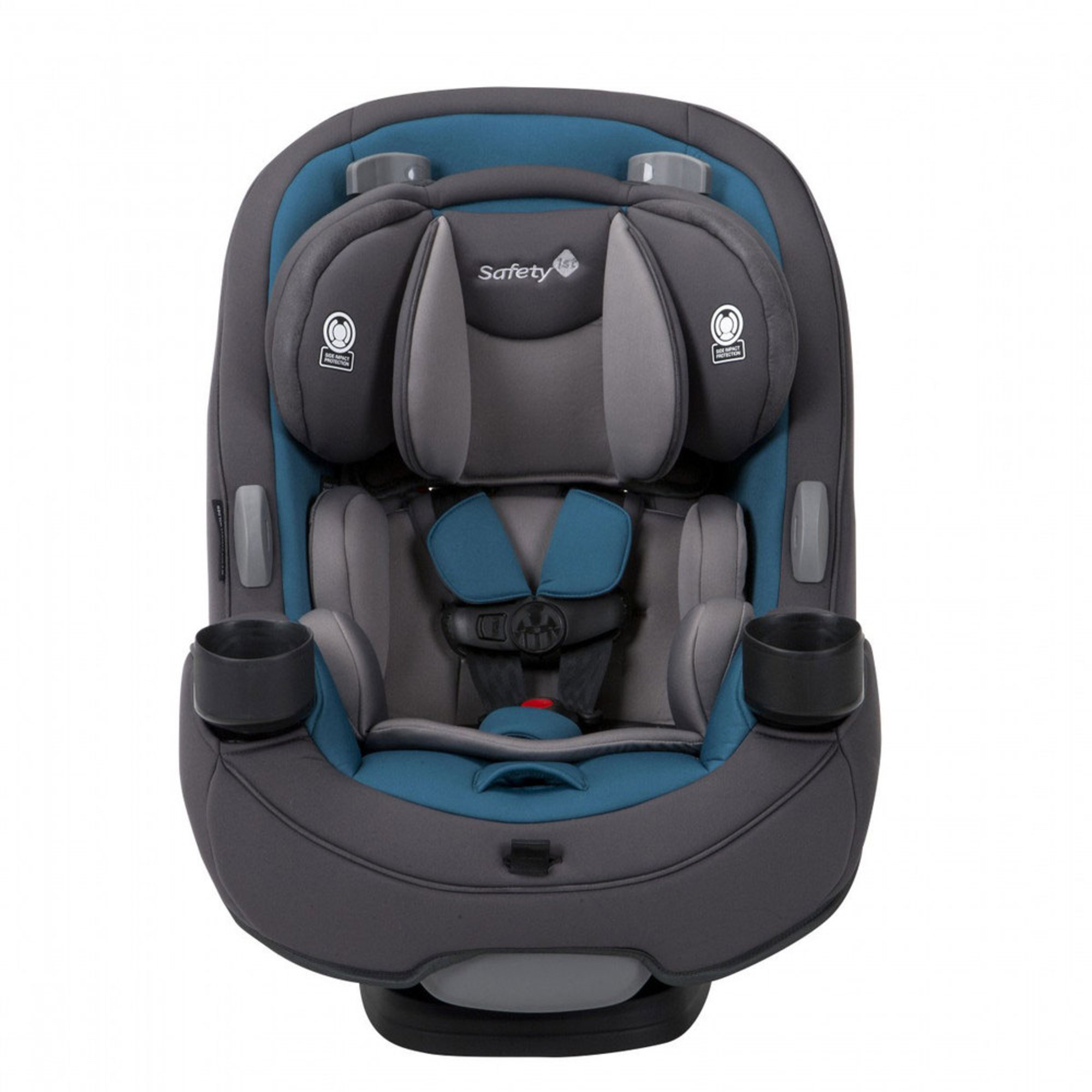 safety 1st grow go convertible car seat blue coral convertible car seats baby kids. Black Bedroom Furniture Sets. Home Design Ideas