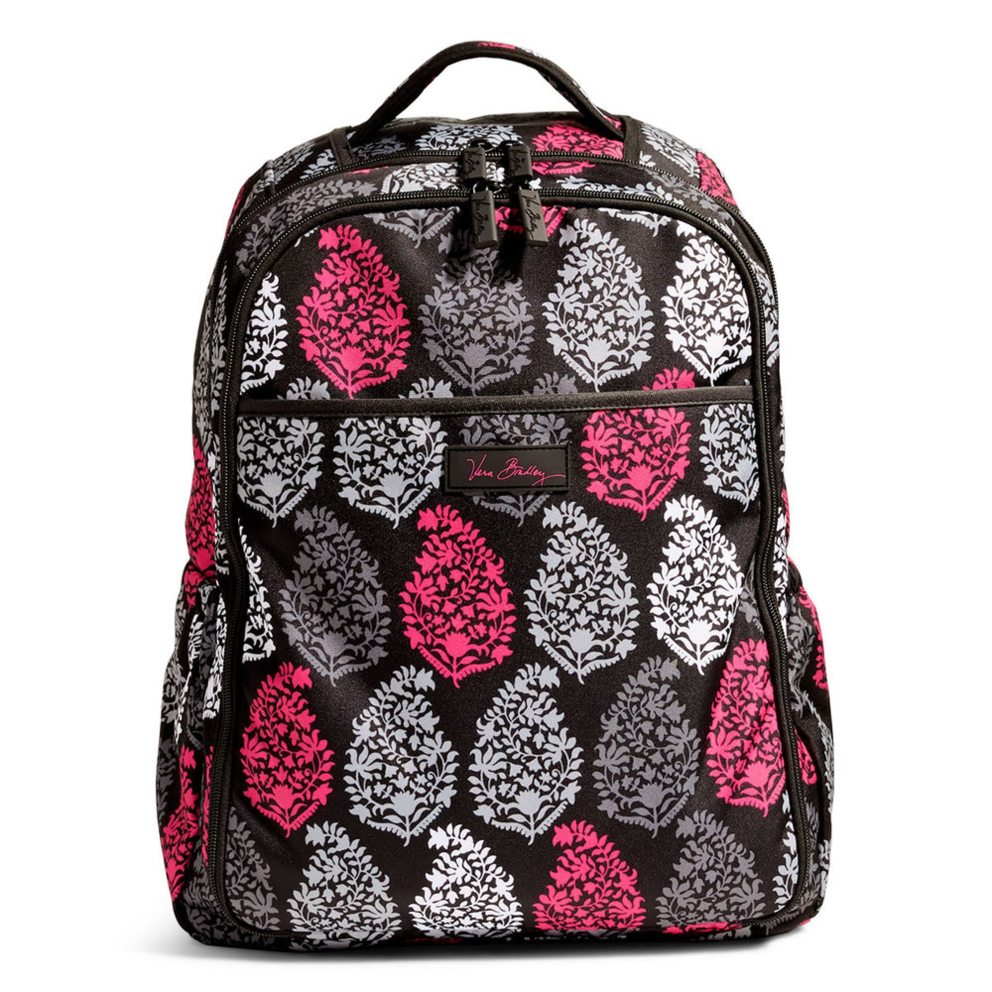vera bradley backpack diaper bags vera bradley backpack baby bag ebay vera bradley lighten up. Black Bedroom Furniture Sets. Home Design Ideas