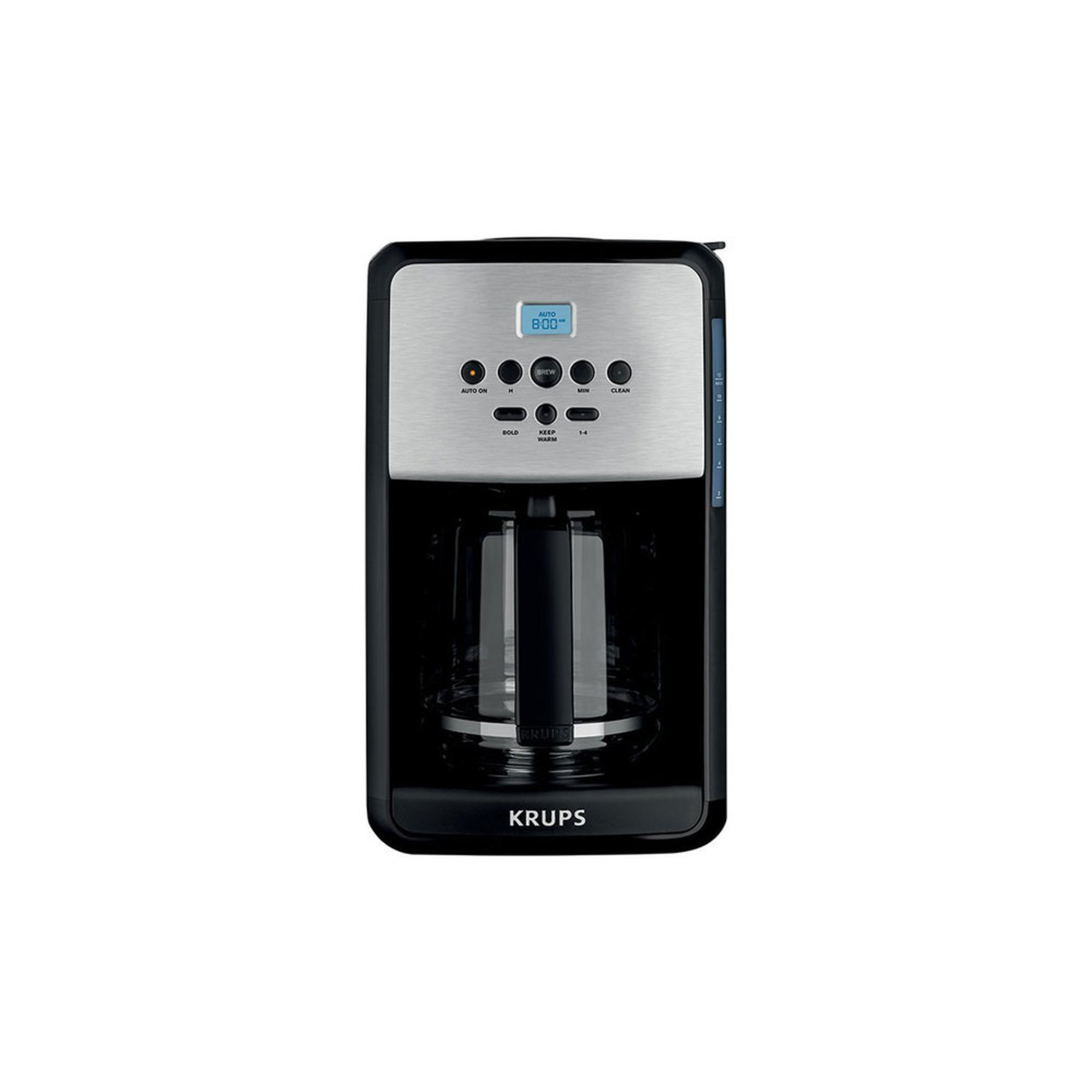 Navy Coffee Maker ~ Krups savoy coffee maker ec makers for the