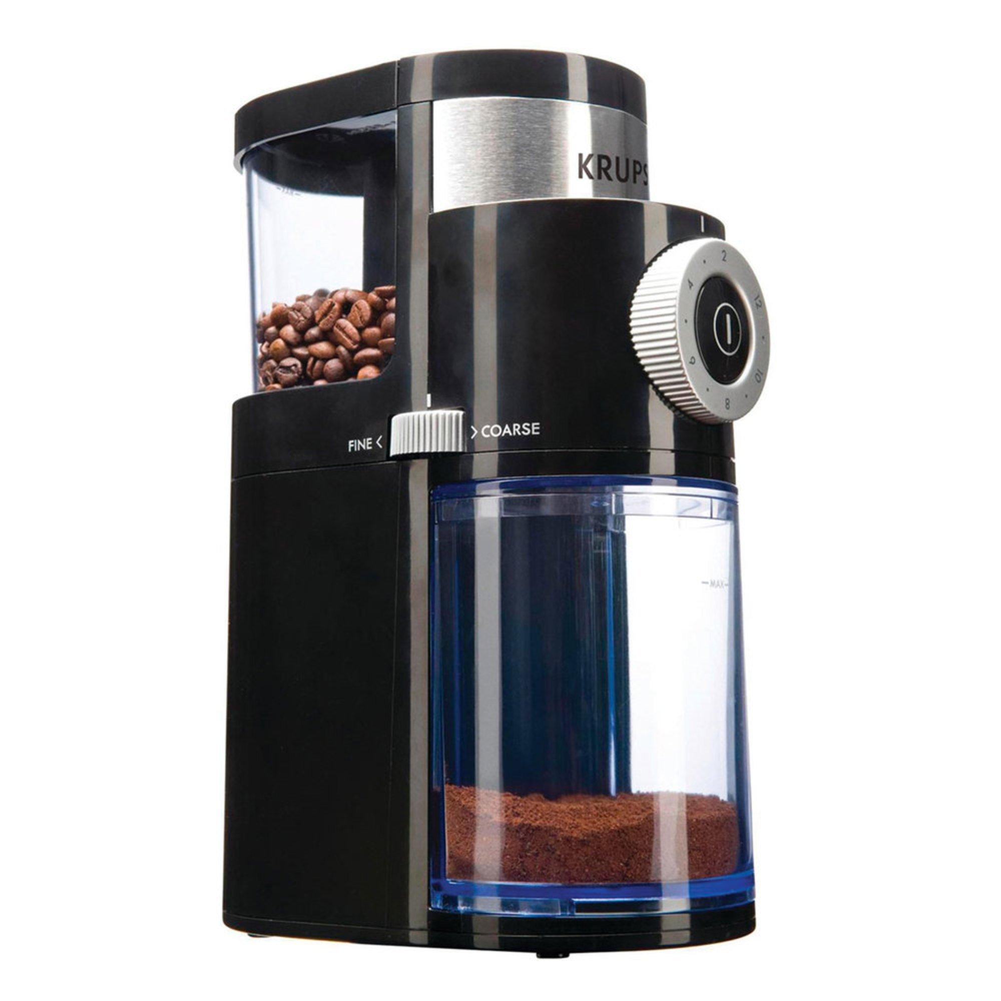 krups coffee grinder gx5000 manual