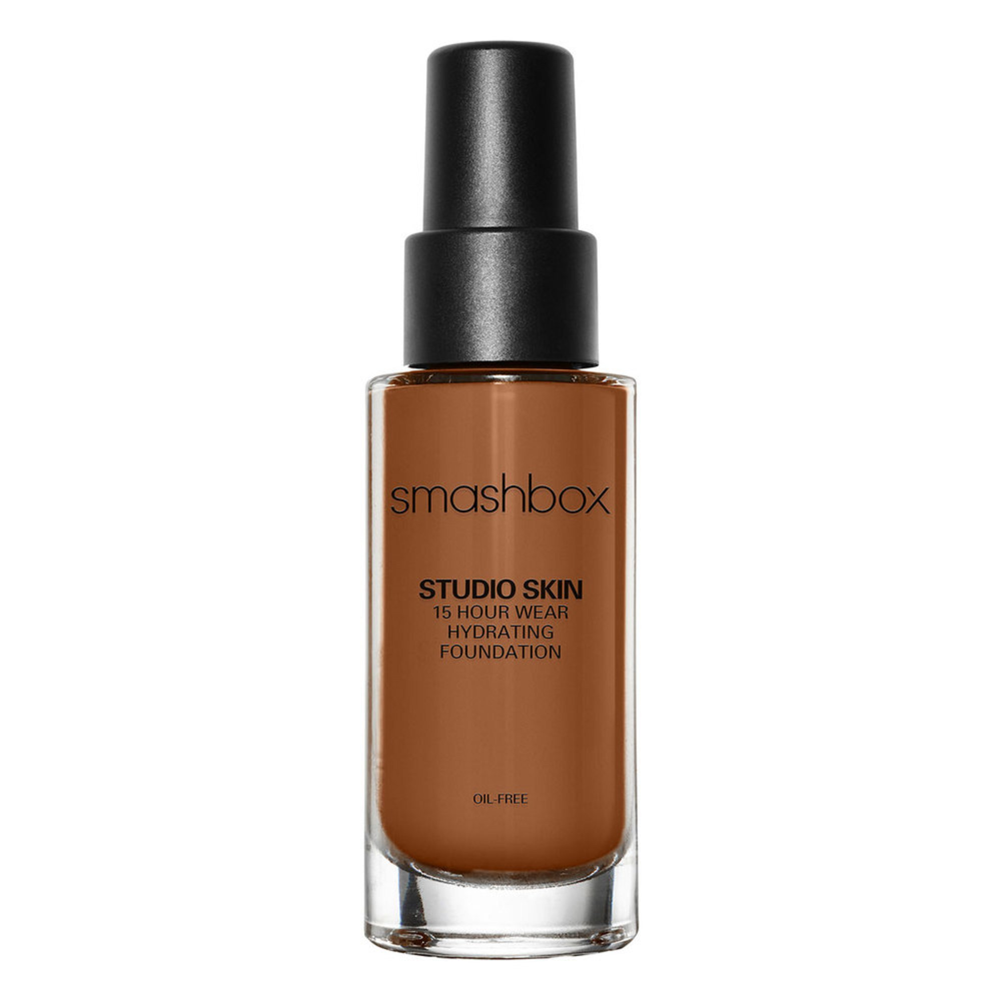 Photo Finish Foundation Primer Primer The first step to any great close-up is great skin — skin that's free of fine lines and pores. That's one of the reasons why primer was the first product created at Smashbox .