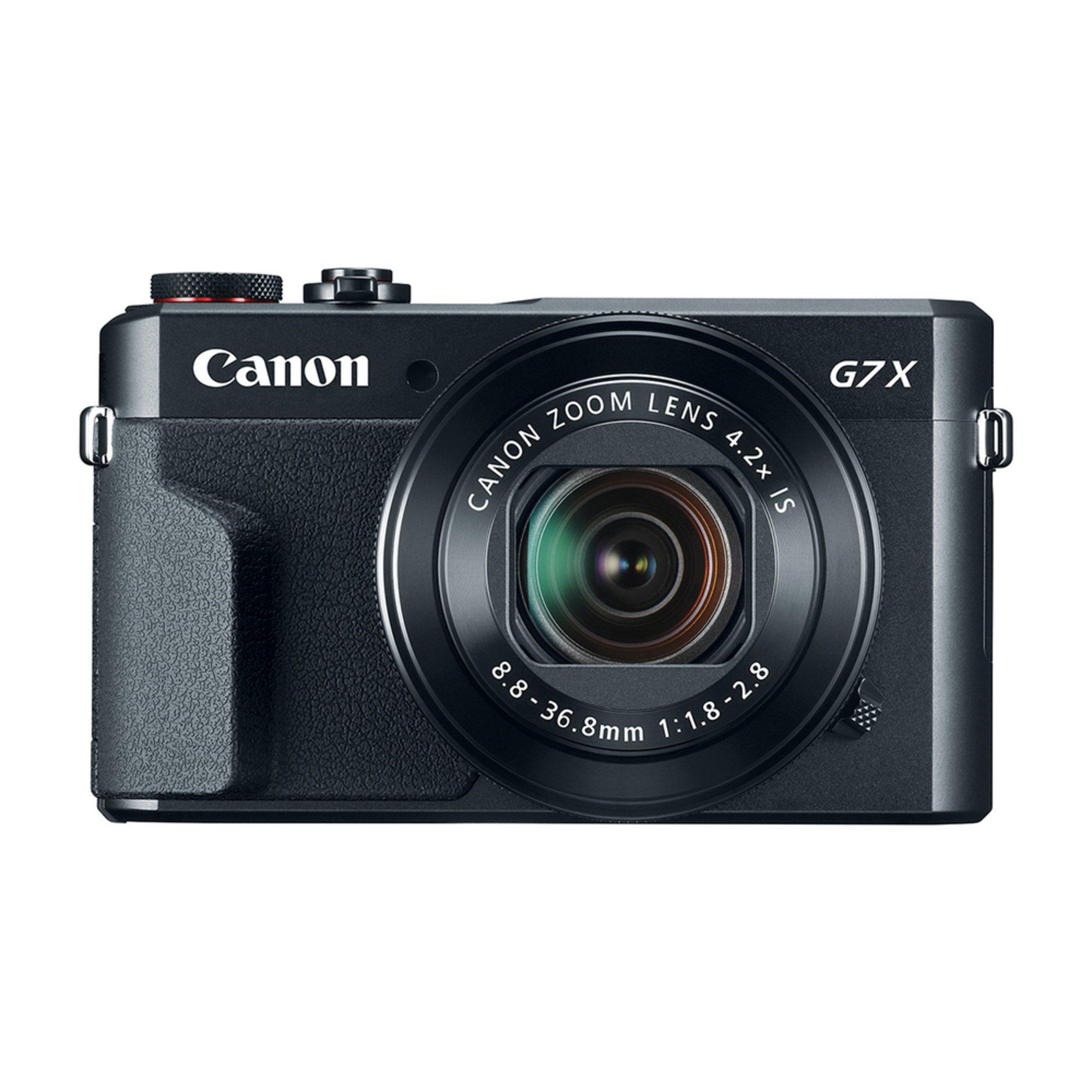 d630801c31c4 Canon Powershot G7x Mark Ii 20.1mp Wifi Digital Camera (1066c001 ...
