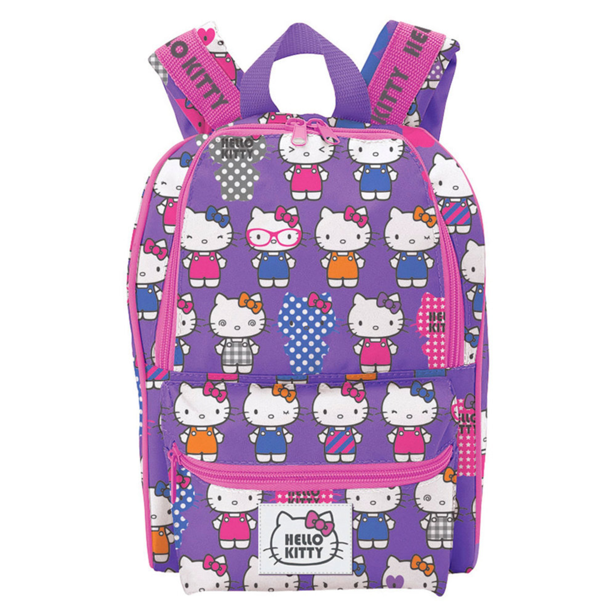 Hello kitty lavender tone petite backpack girls - Petite maison hello kitty ...