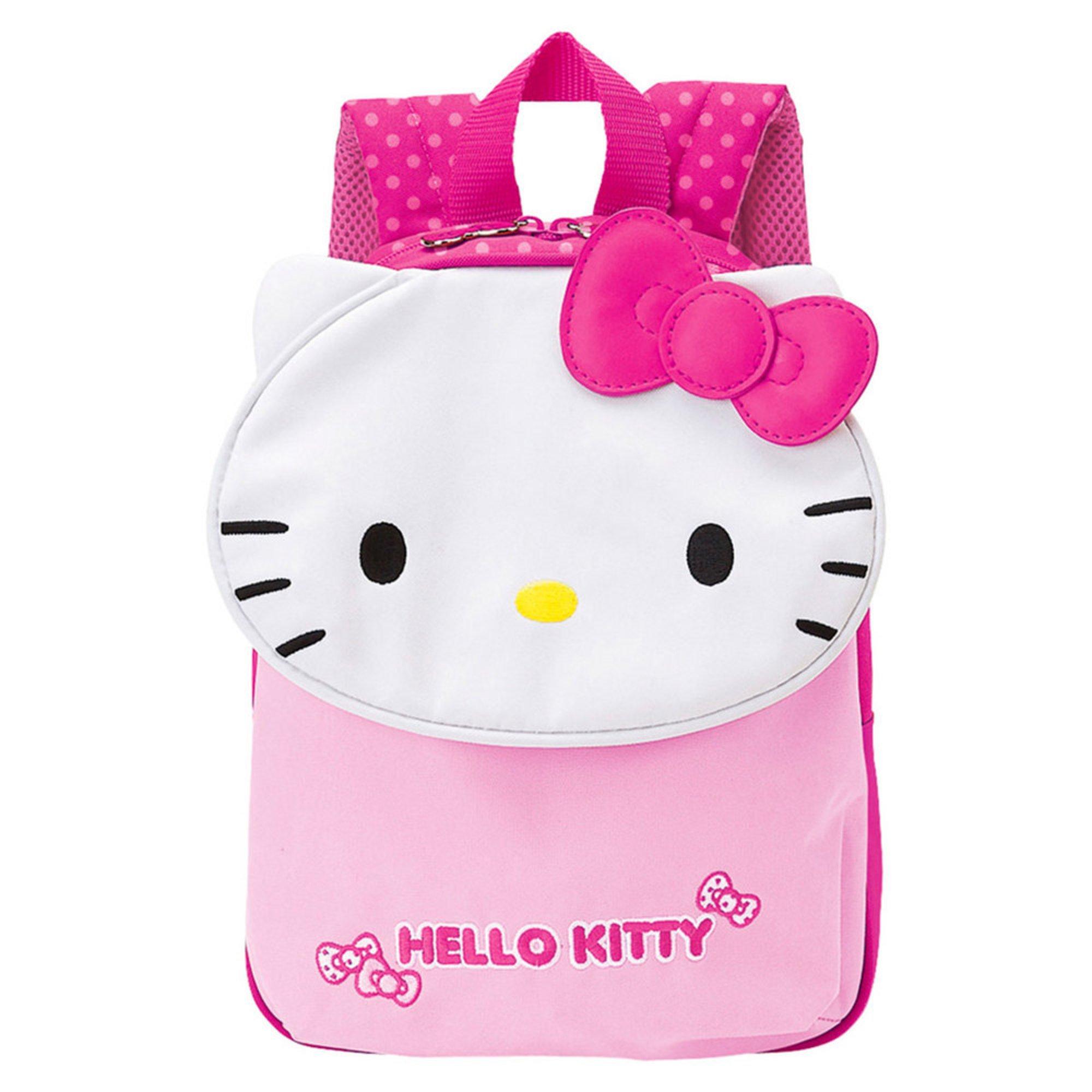 Hello kitty prime petite backpack girls 39 backpacks - Petite maison hello kitty ...