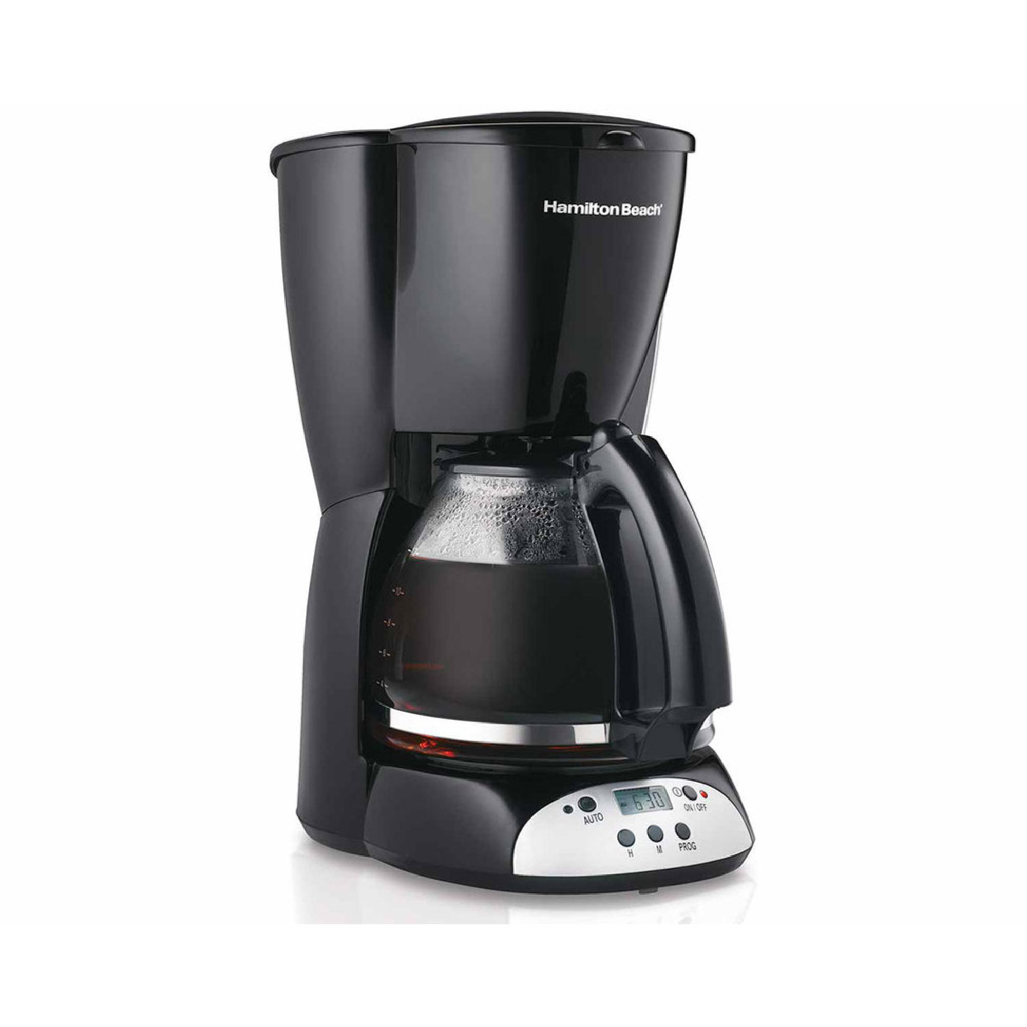 Coffee Maker Big W : Hamilton Beach 12-cup Programmable Coffee Maker (49465r) Coffee Makers Home - Shop Your Navy ...