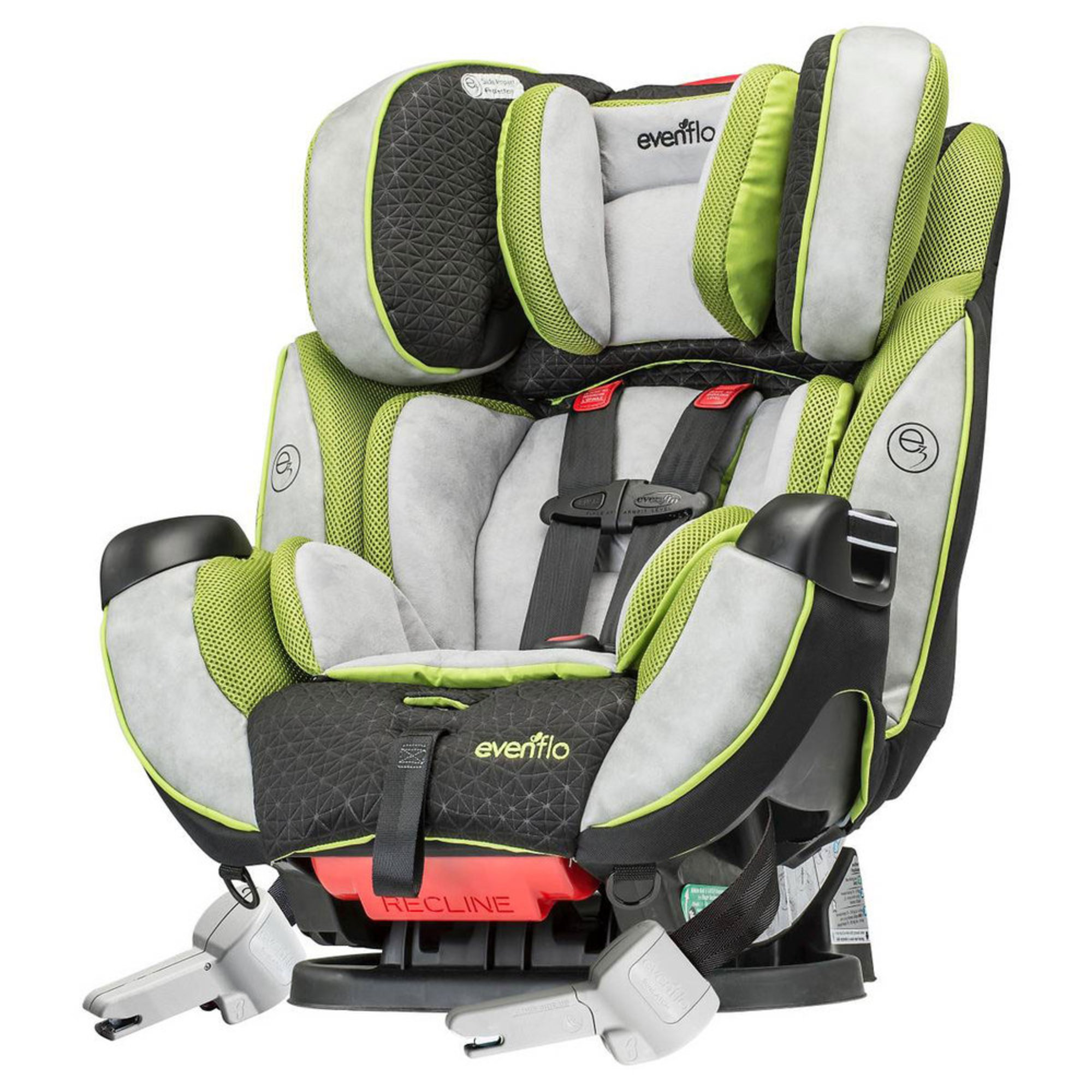 evenflo sympony 65 dlx convertible car seat porter convertible car seats baby kids toys. Black Bedroom Furniture Sets. Home Design Ideas