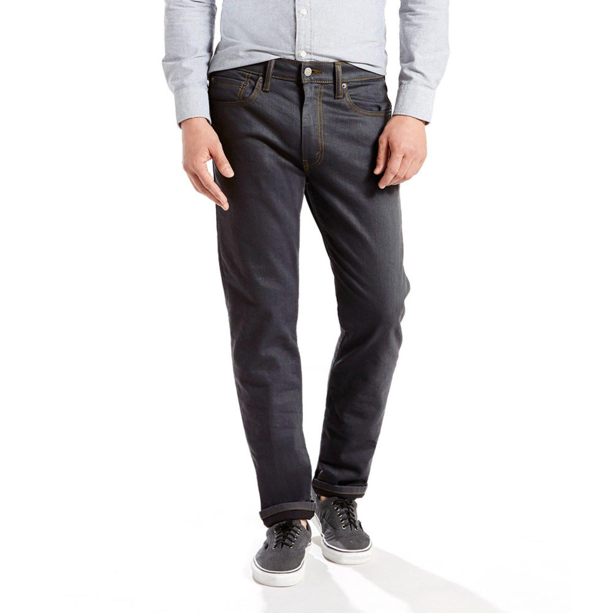 6657a7f36f6 Levi's Men's 502 Regular Fit Taper Leg Jeans | Men's Jeans | Apparel ...