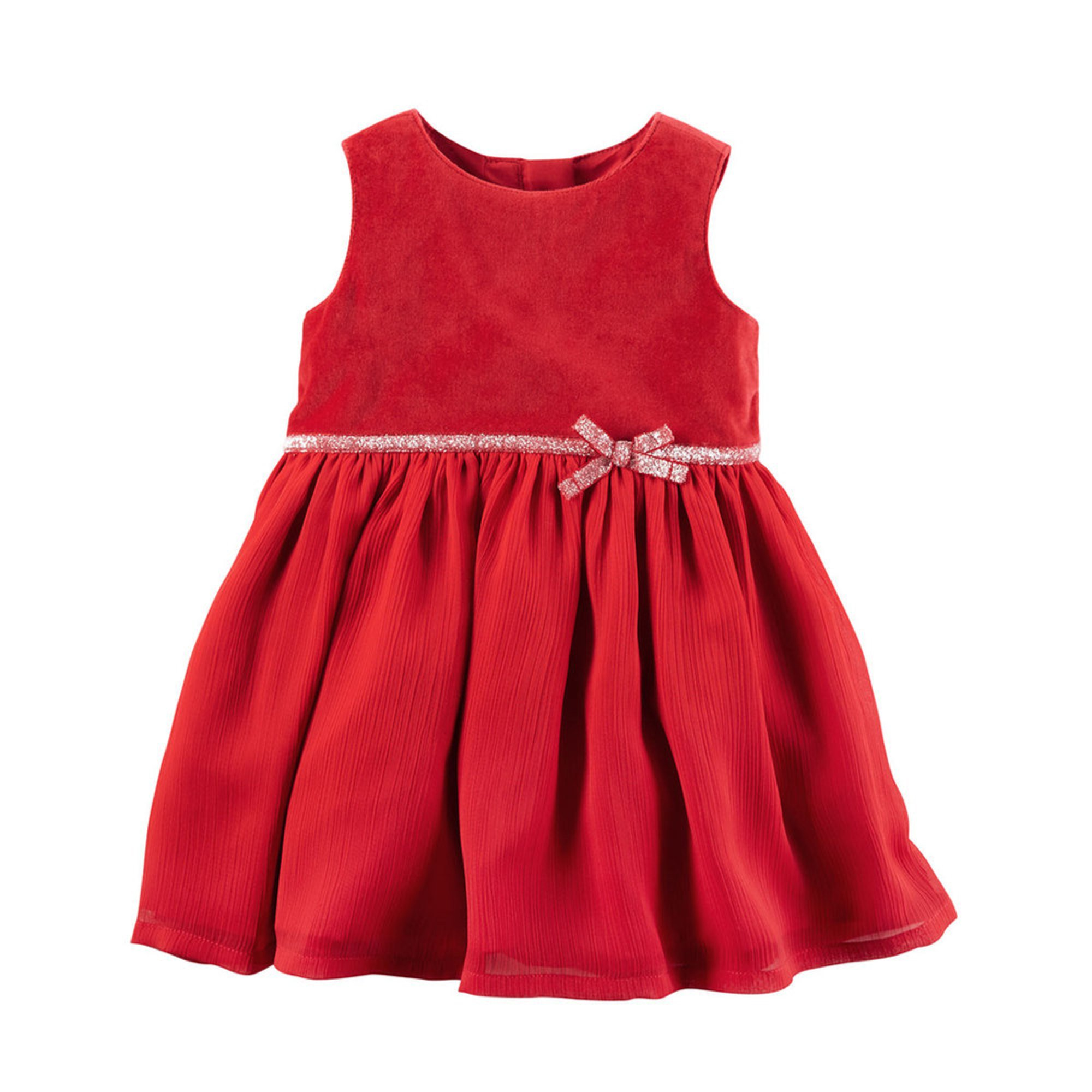 Carters Christmas Dress hd photo