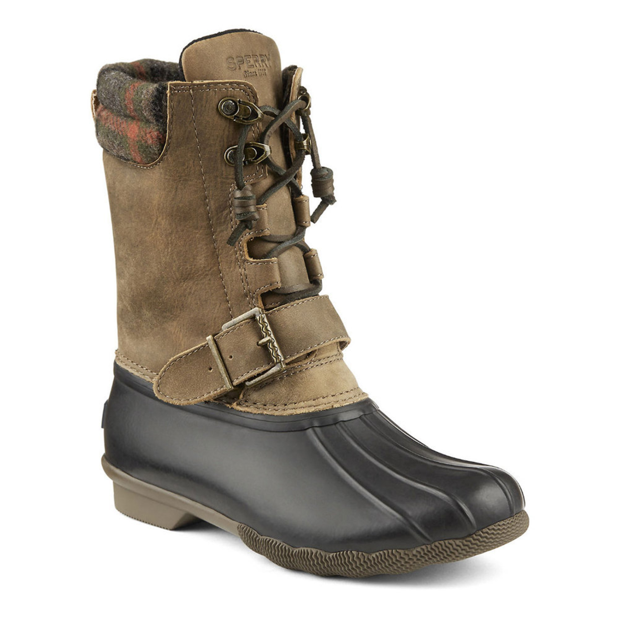 Beautiful  39 C9 By Champion Novie LaceUp Duck Boots  Tan  Target  Polyvore