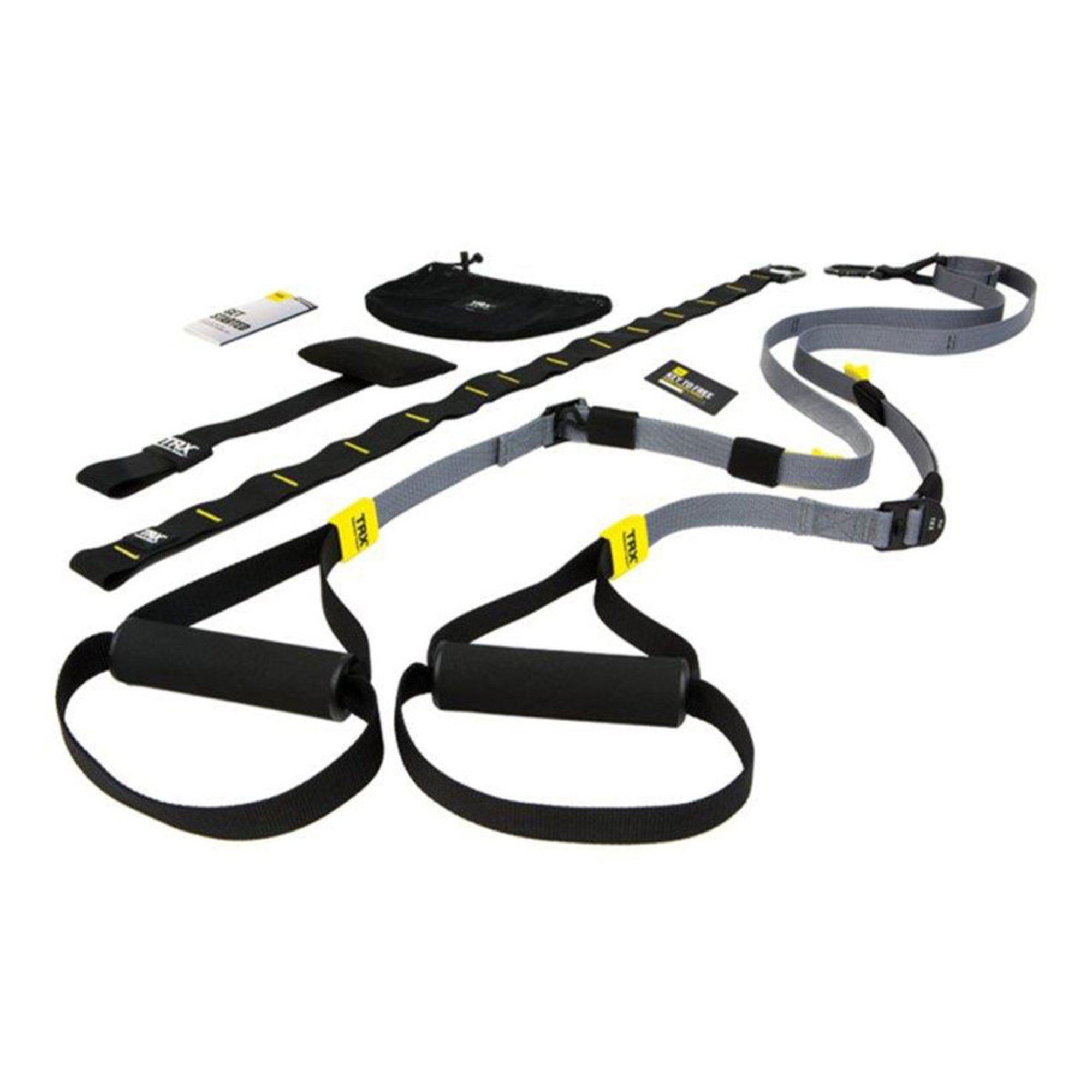 Trx Trainer For Sale: Trx Fit Suspension Trainer System