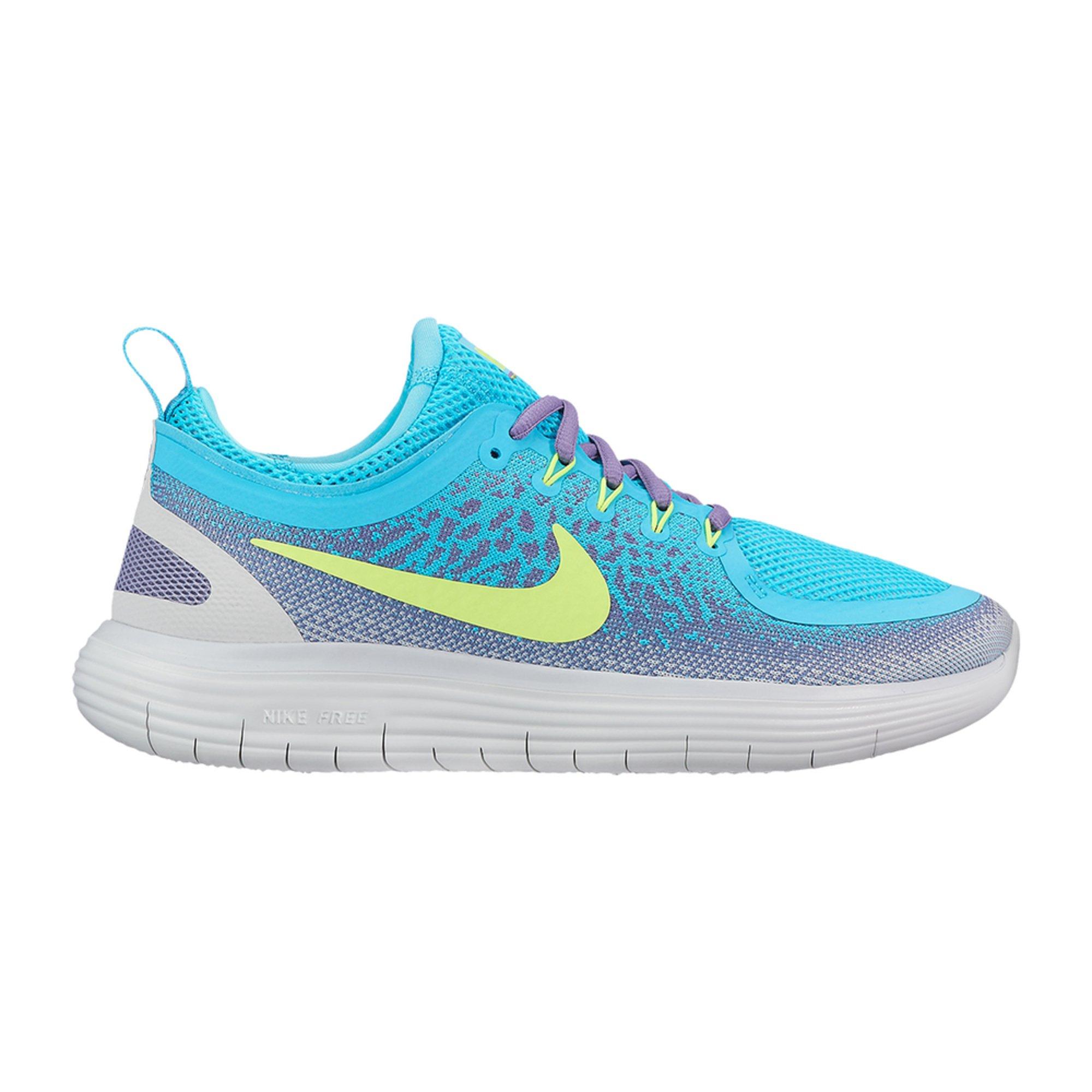 Nike Free Run 6 0 Avis Blu