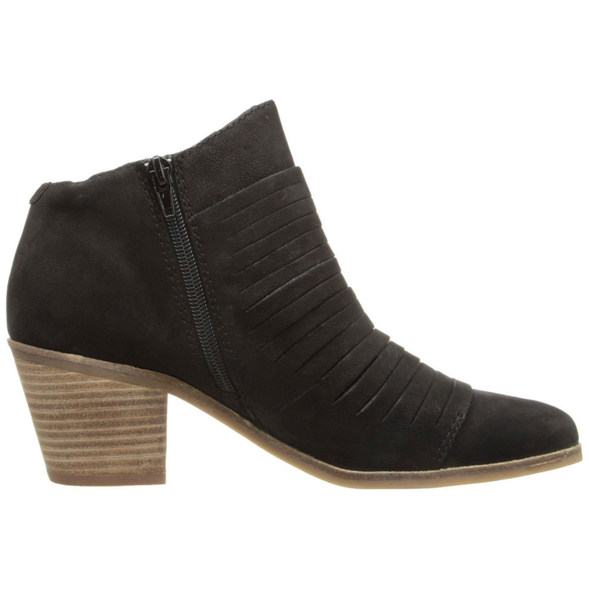 lucky brand zavrina s bootie black shoes shop