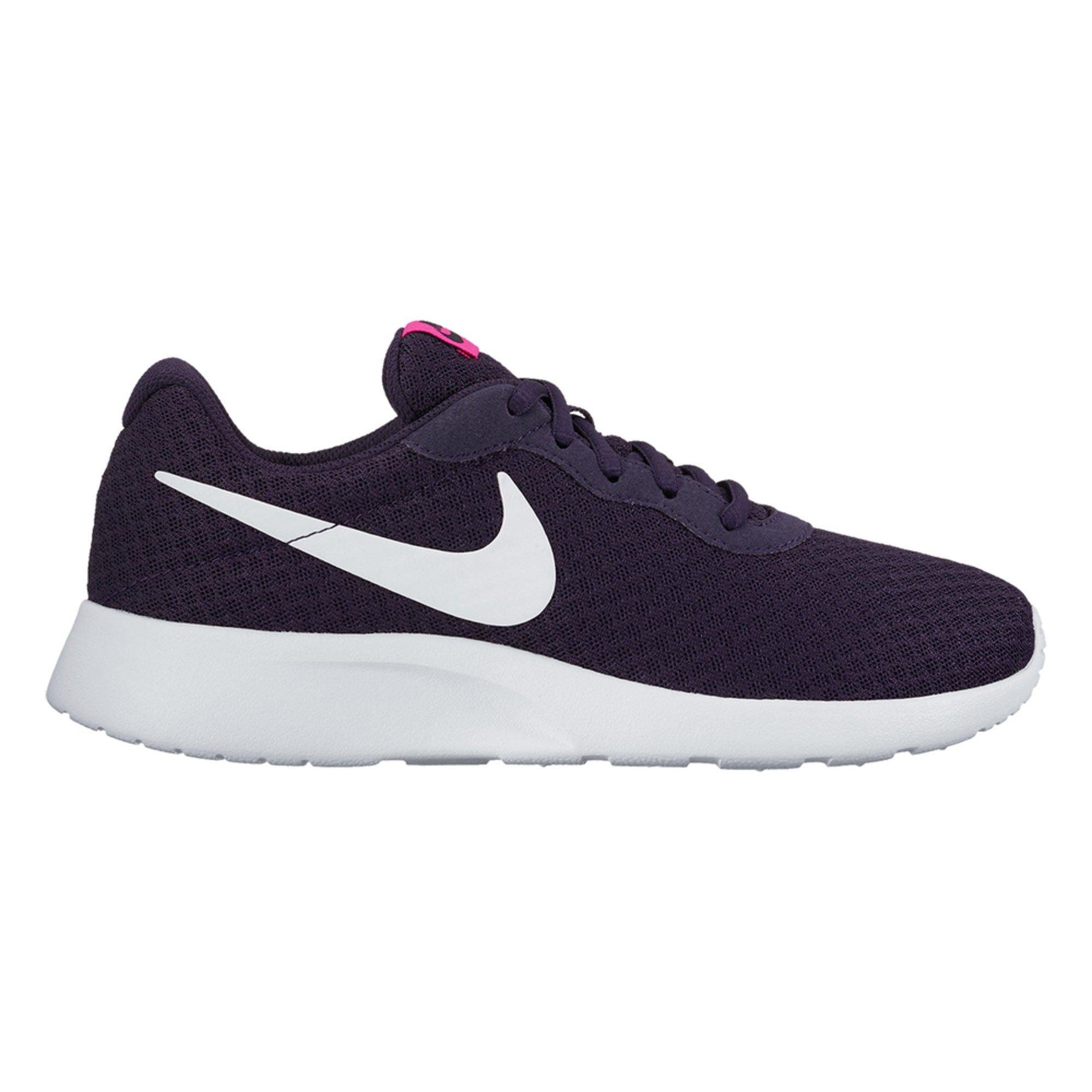 Nike Tanjun Women S Athletic Shoes Care