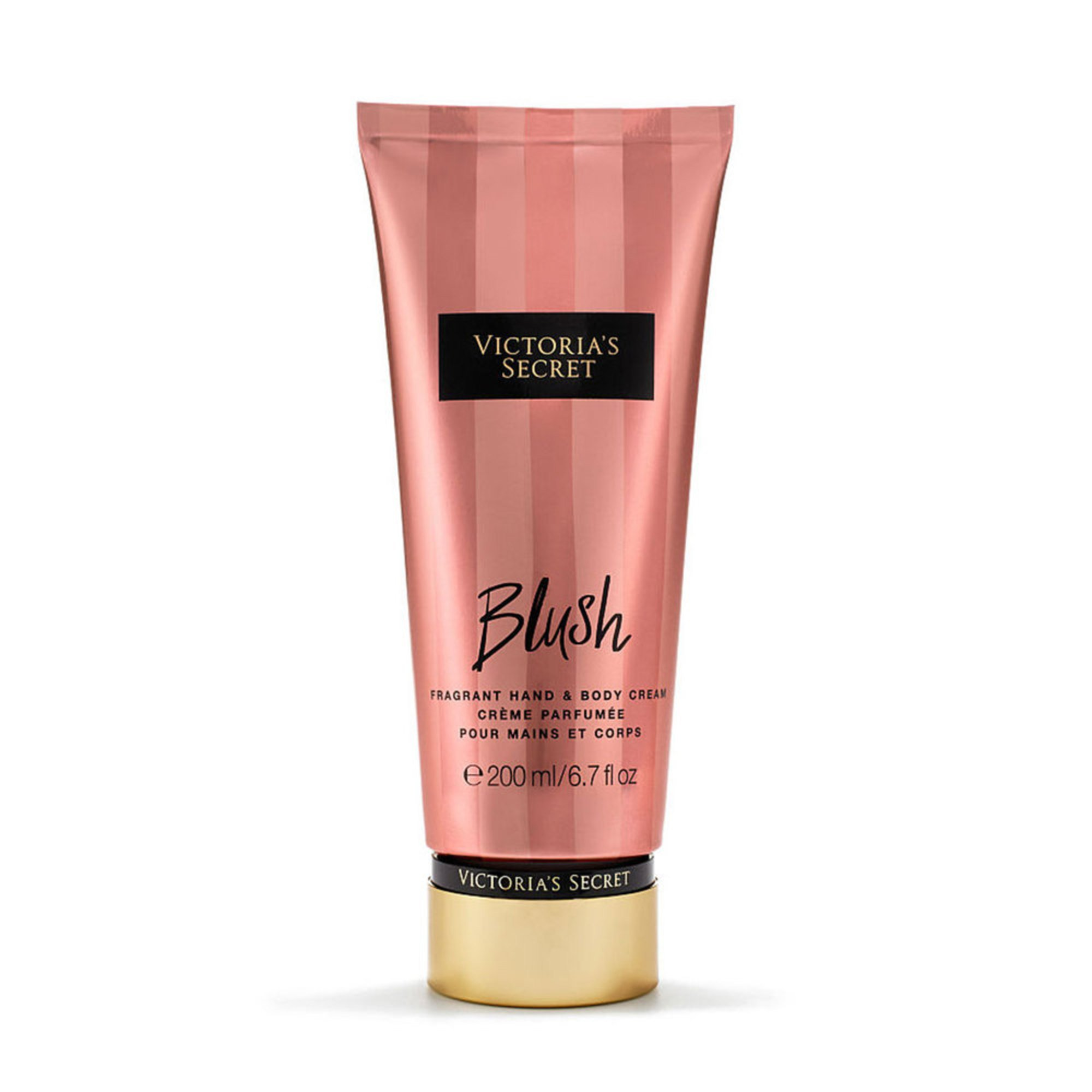 victoria 39 s secret fragrance blush hand body cream. Black Bedroom Furniture Sets. Home Design Ideas