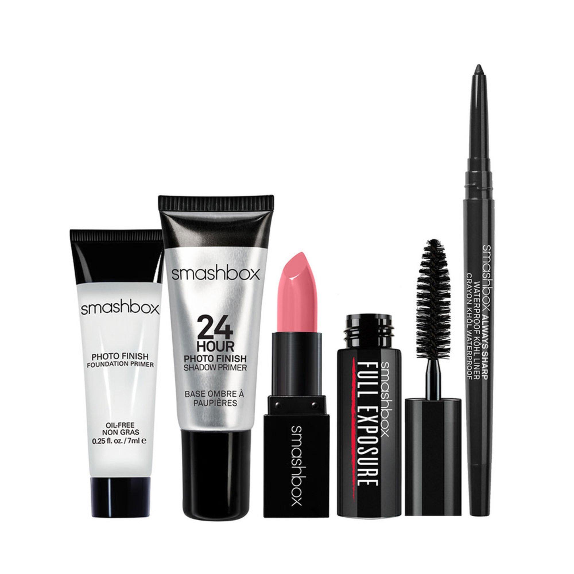 Smashbox makeup set - enterenjoying.ml