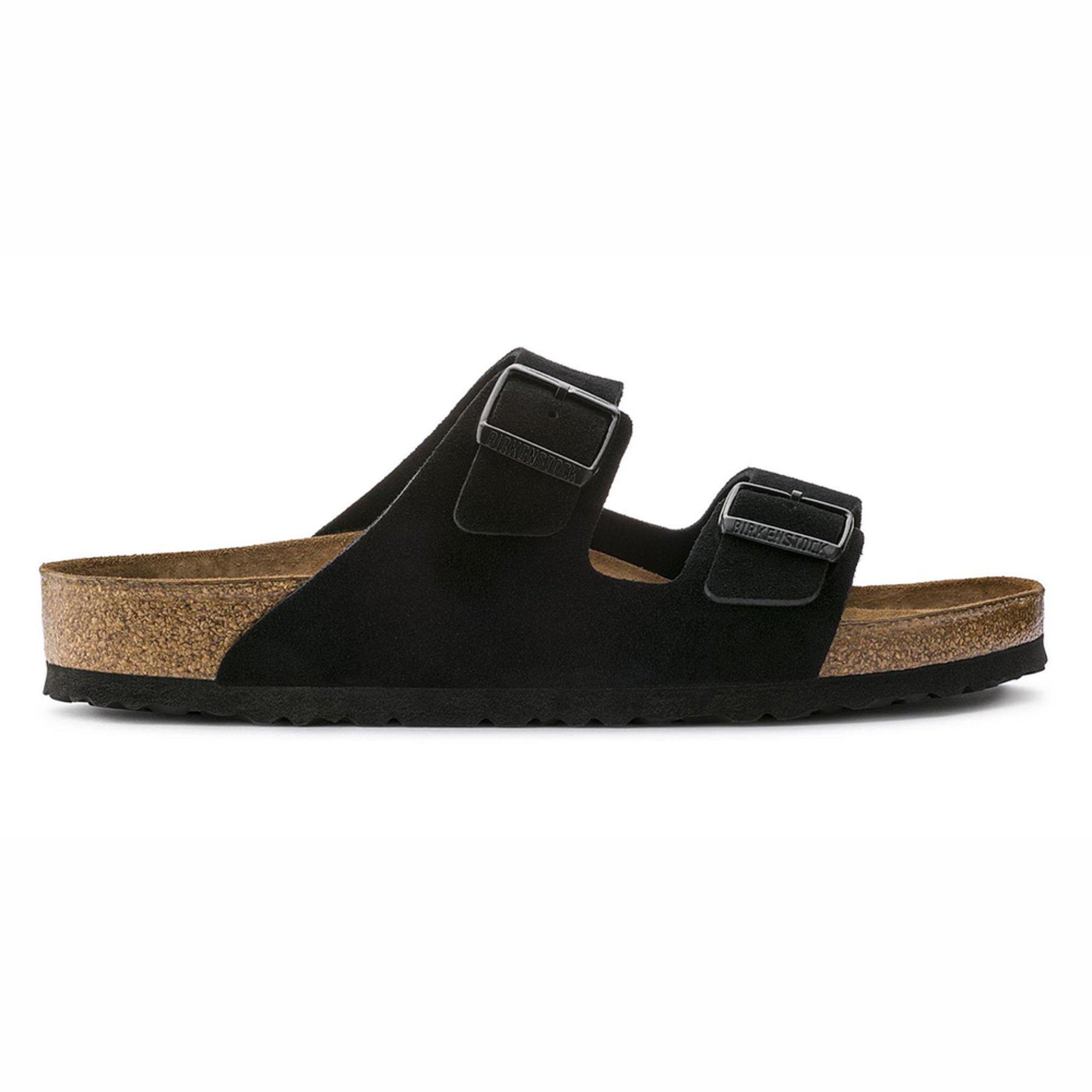 81c8f3a1d Birkenstock Women's Arizona Suede Sandal | Women's Sandals | Shoes ...
