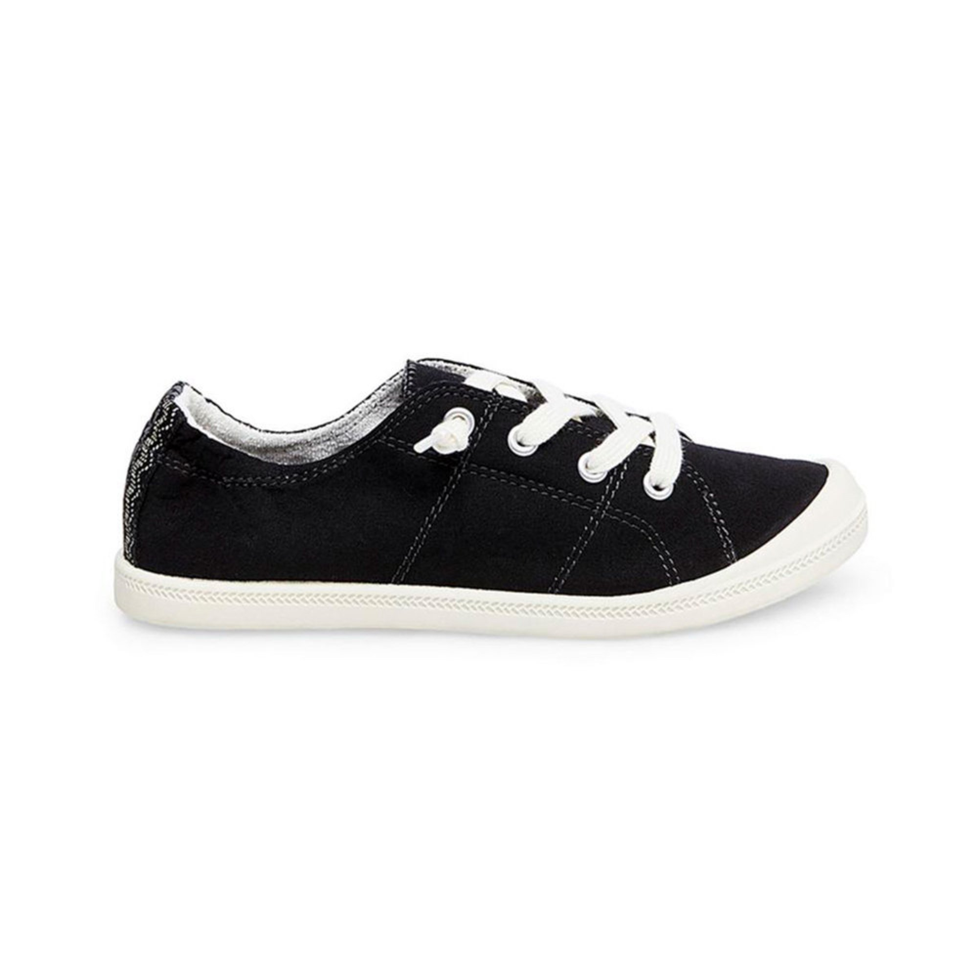 Women Madden Girl BAAILEY White Lace Up Athletic Sneaker Shoes