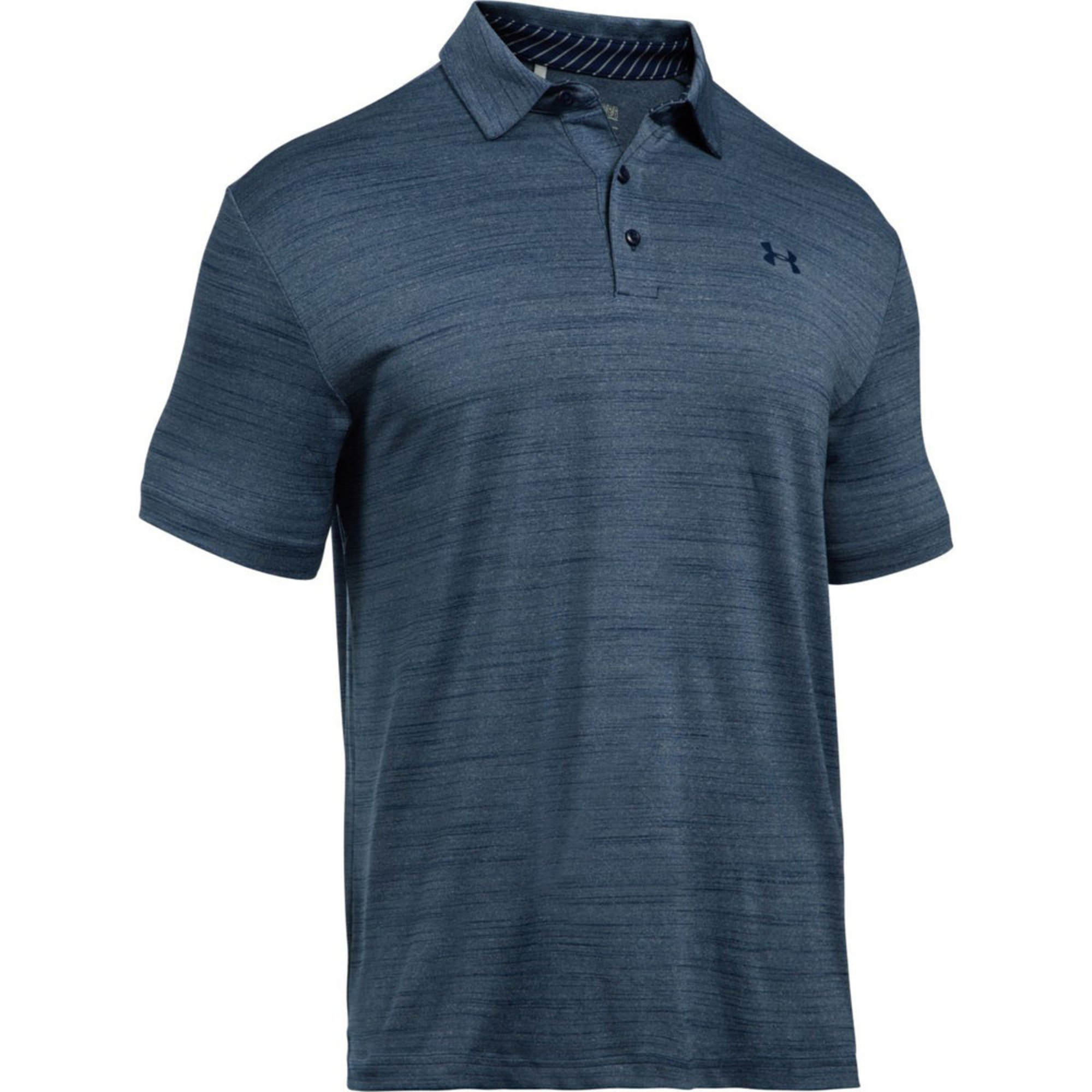 Under armour men 39 s playoff polo academy white men 39 s for Under armour men s shirts clearance