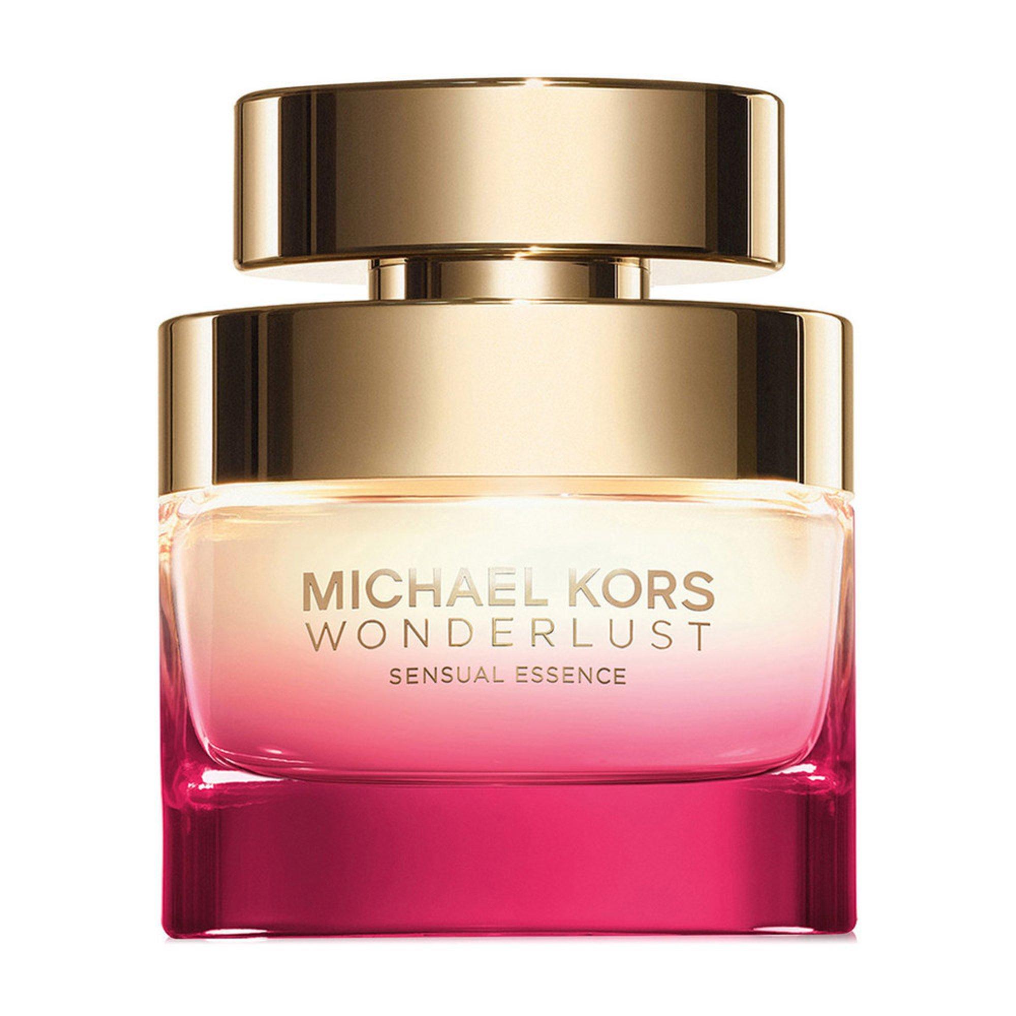 michael kors wonderlust sensual essence eau de parfum 1. Black Bedroom Furniture Sets. Home Design Ideas
