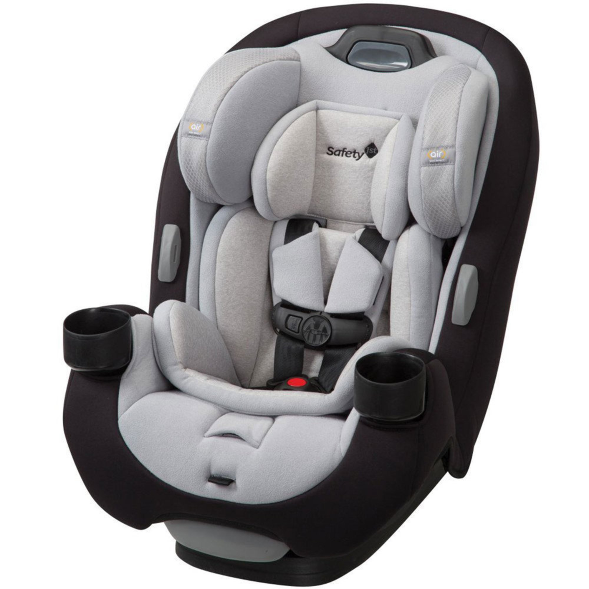 safety 1st grow go ex air 3 in 1 convertible car seat black bird convertible car seats. Black Bedroom Furniture Sets. Home Design Ideas