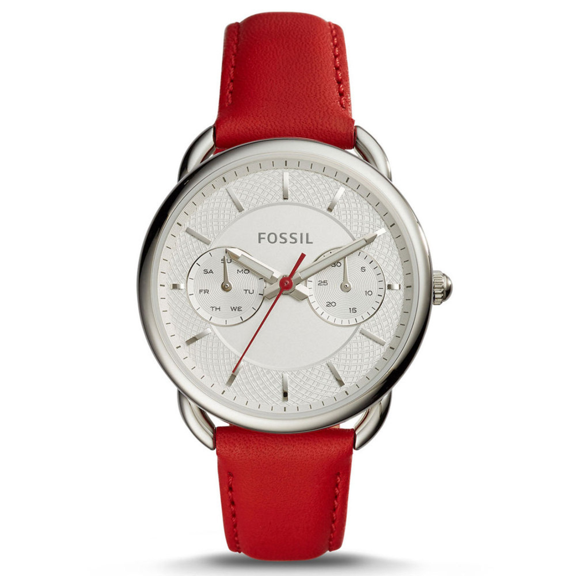 fossil s tailor stainless steel 35mm