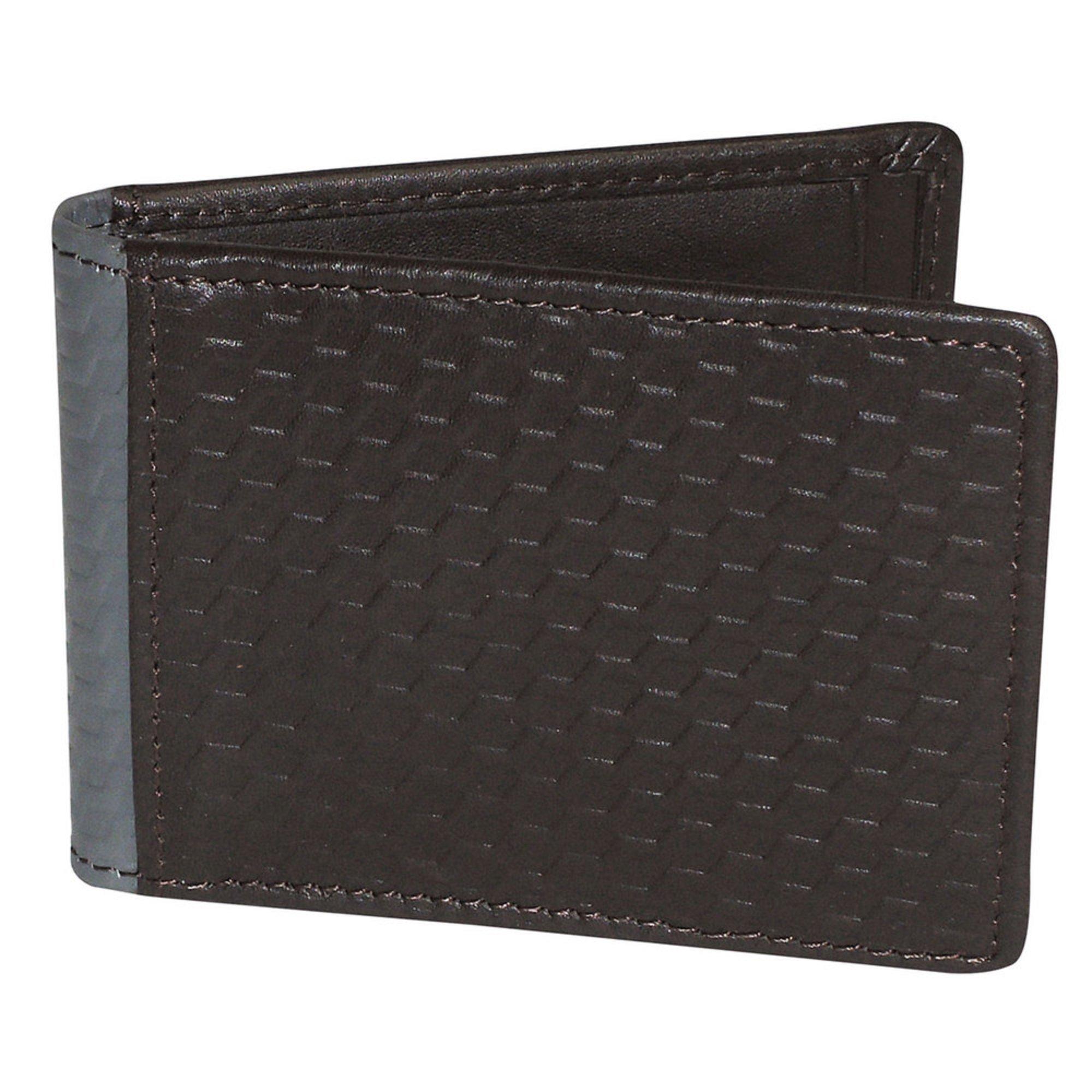 Buxton Men's Bellamy Rfid Wallet