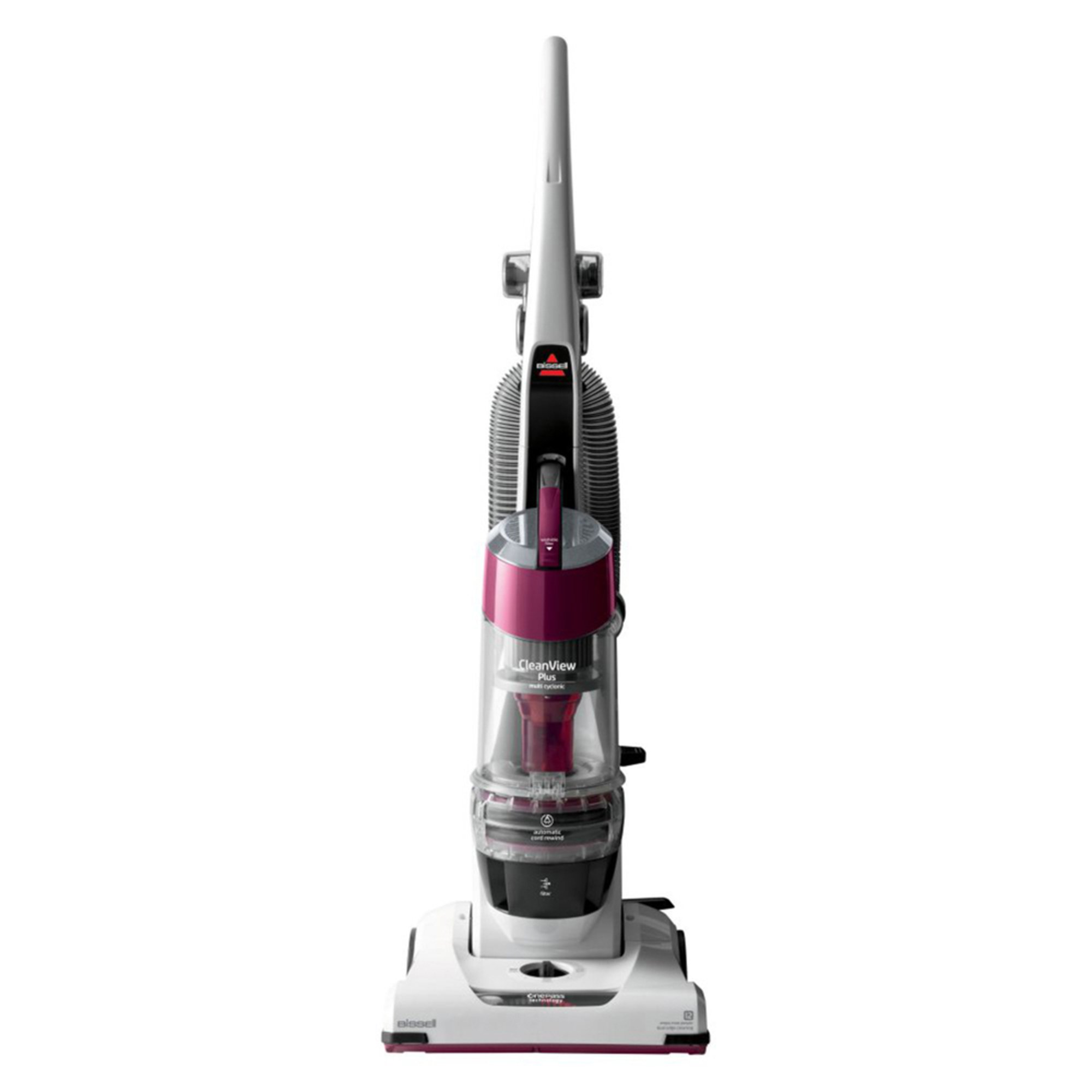 Upright Vacuums. 0
