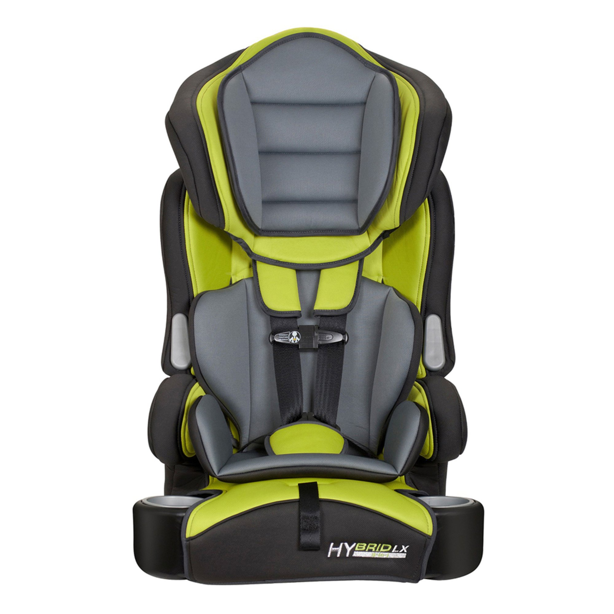 baby trend hybrid booster 3 in 1 car seat kiwi booster car seats baby kids toys shop. Black Bedroom Furniture Sets. Home Design Ideas