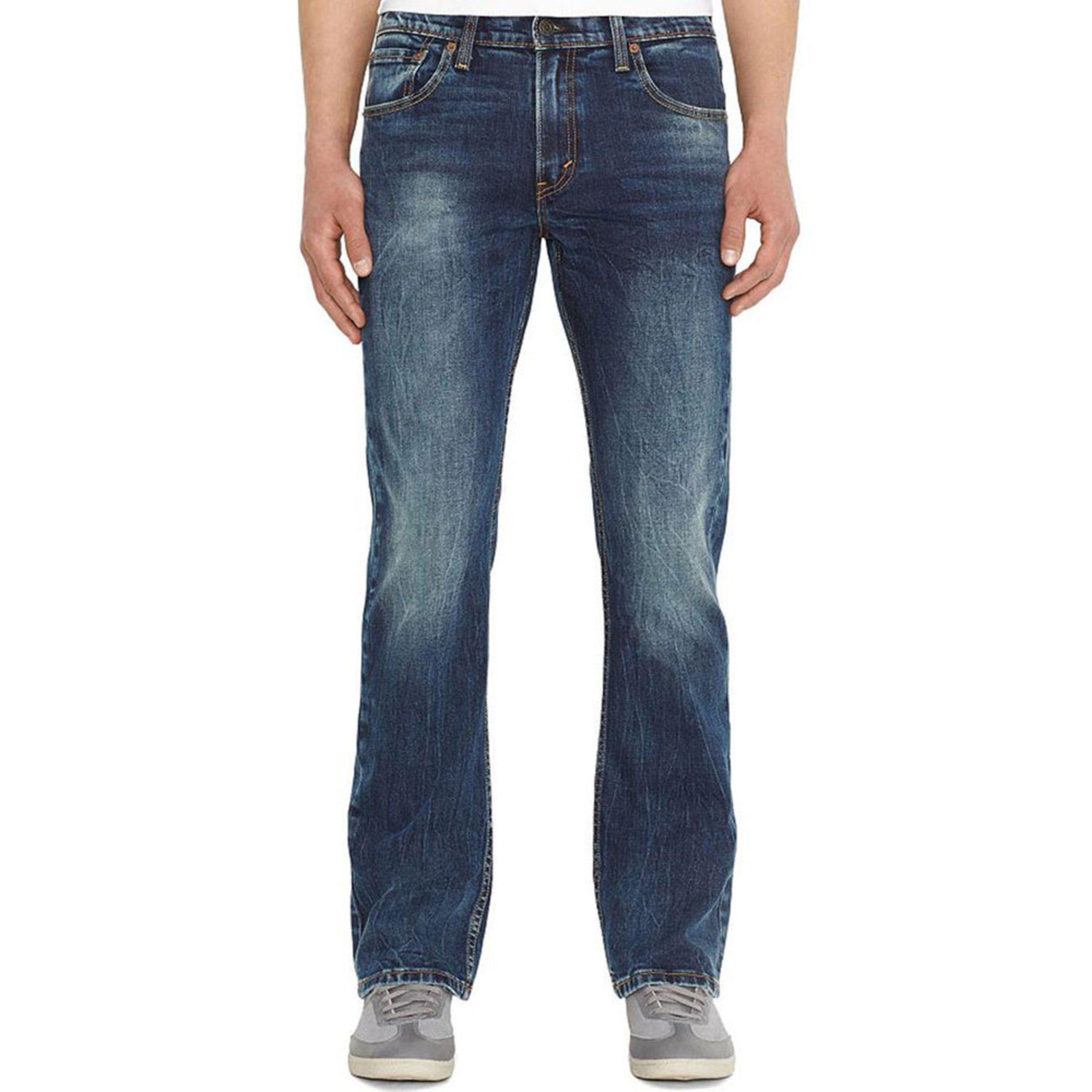 a522768de17 Levi's Men's 527 Slim Fit Bootcut Jeans | Men's Jeans | Apparel ...